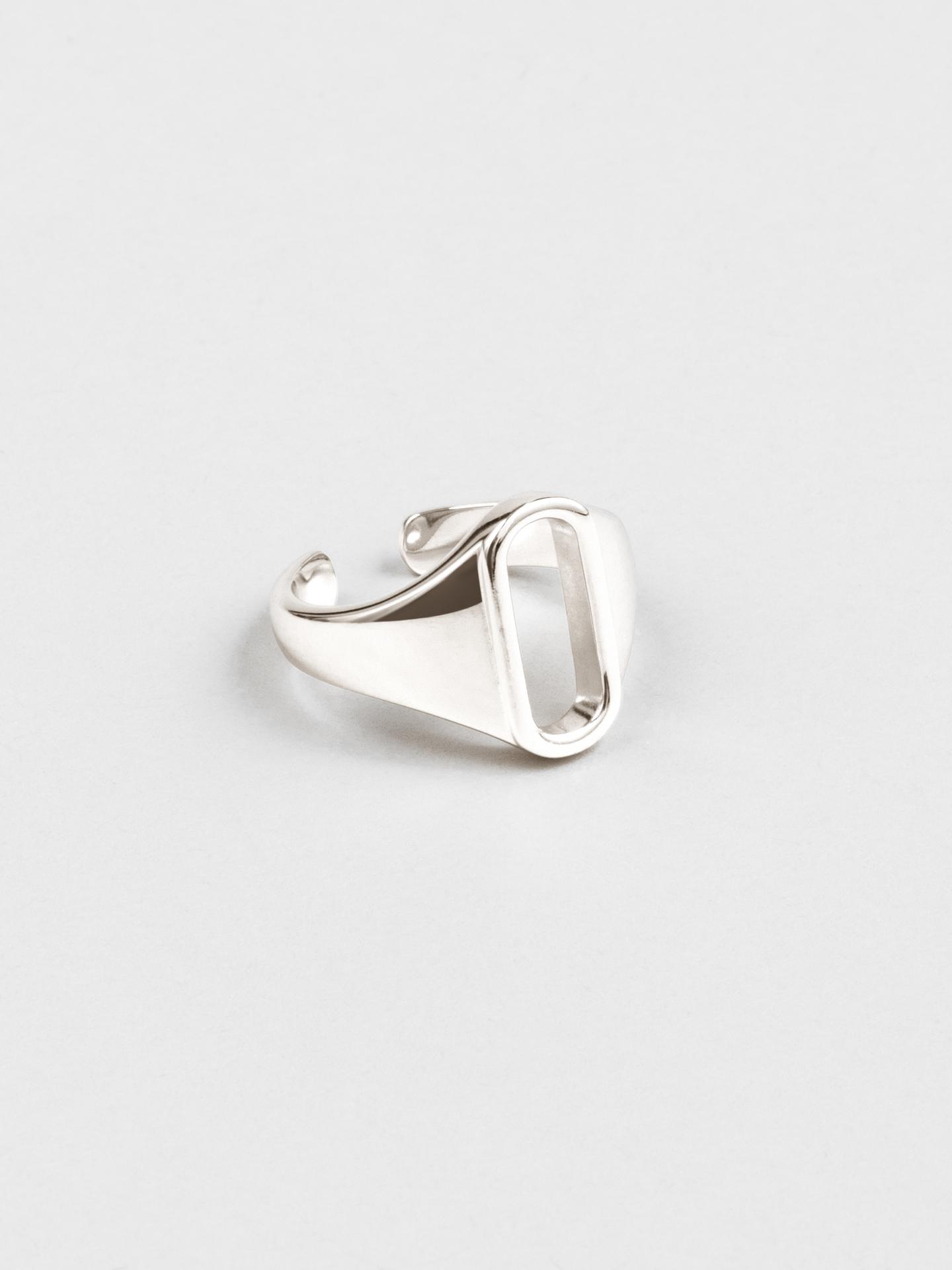 Letter O Ring