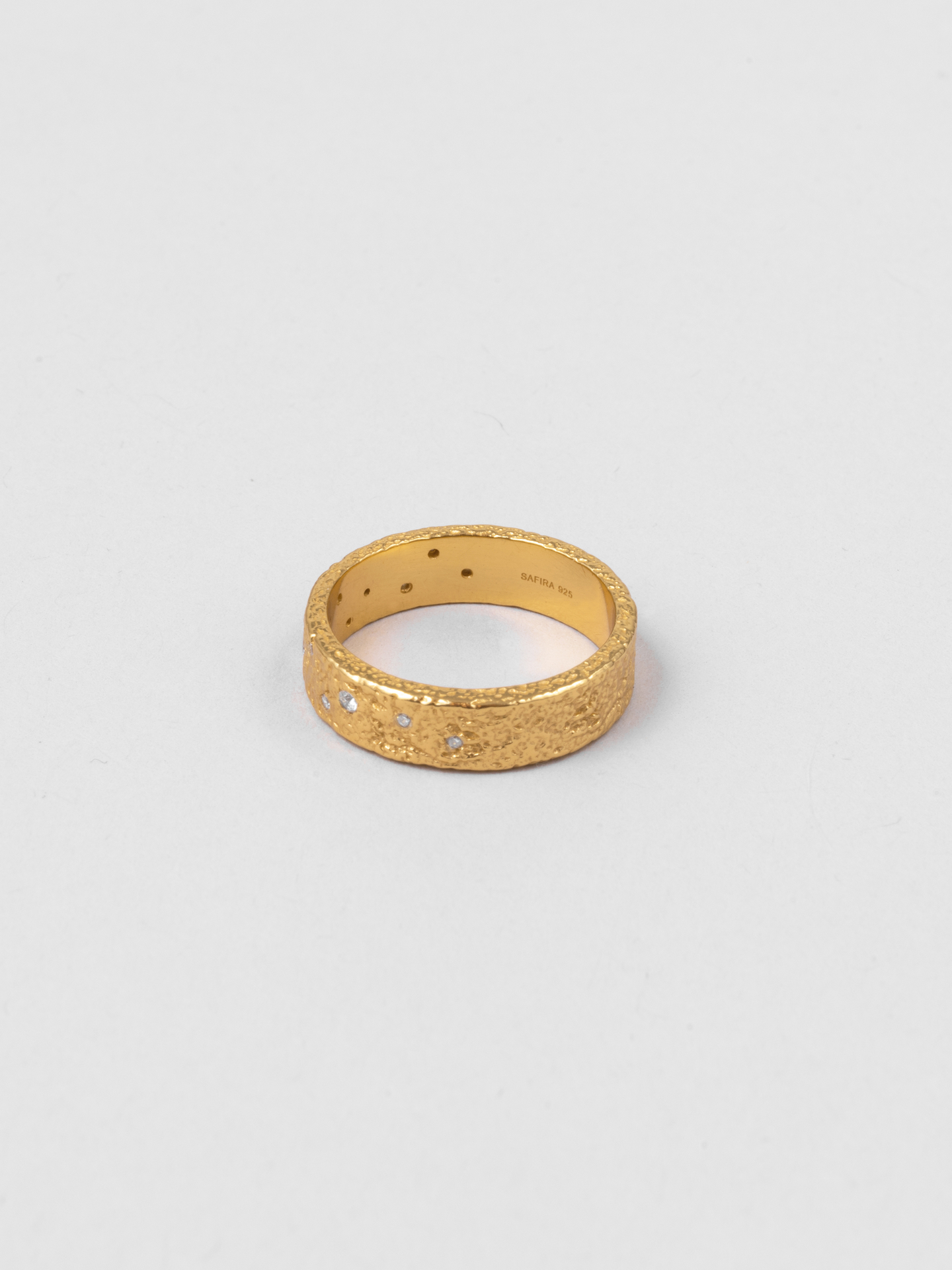 Charity Ring