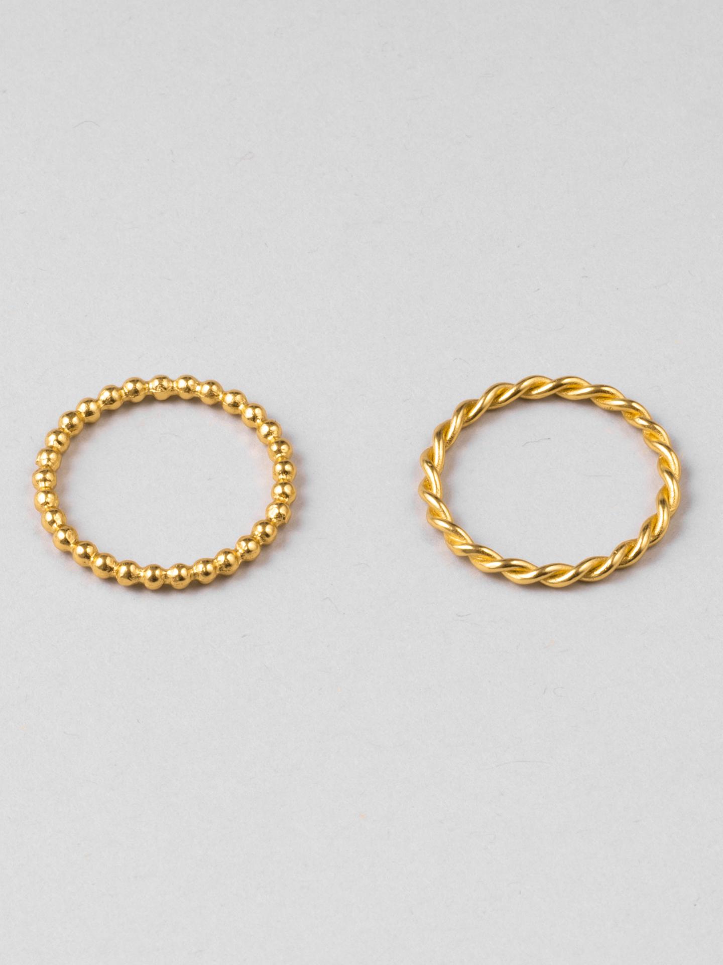 JONNI Rings