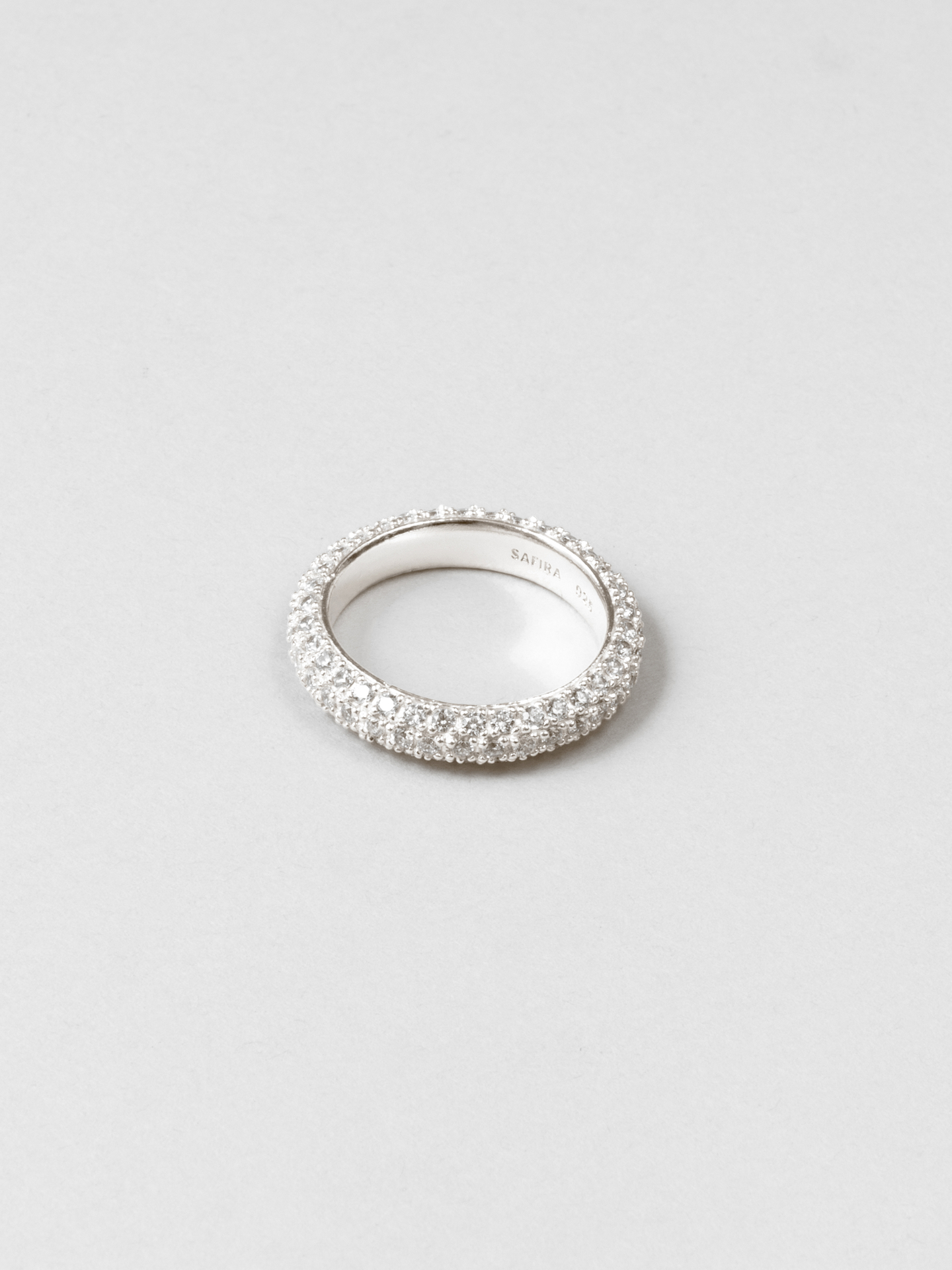 Small Sessan Ring