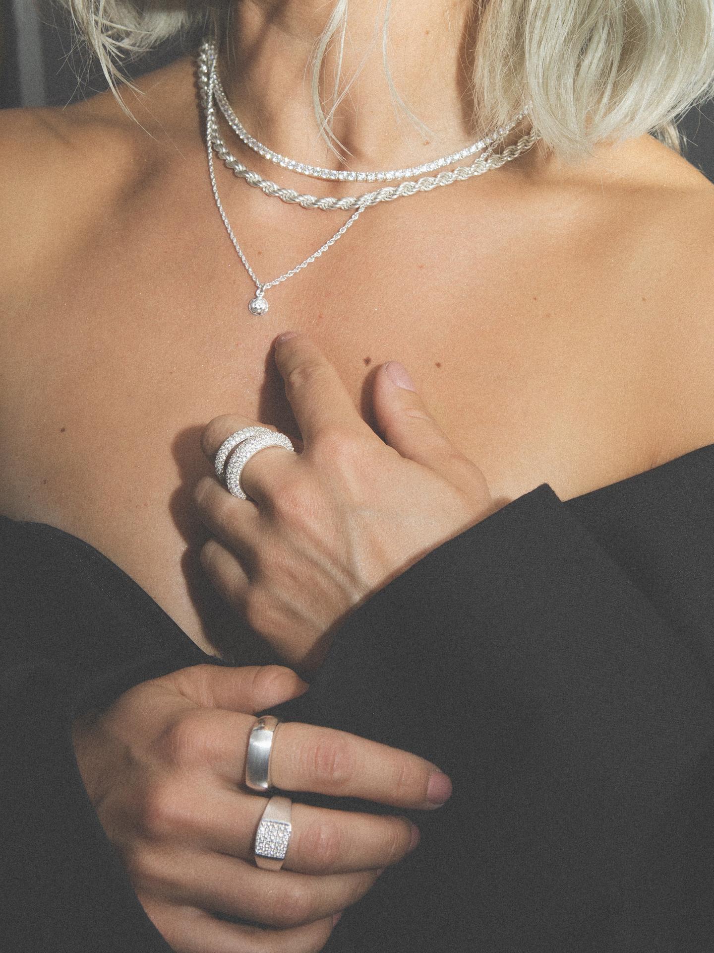 Big Sessan Ring
