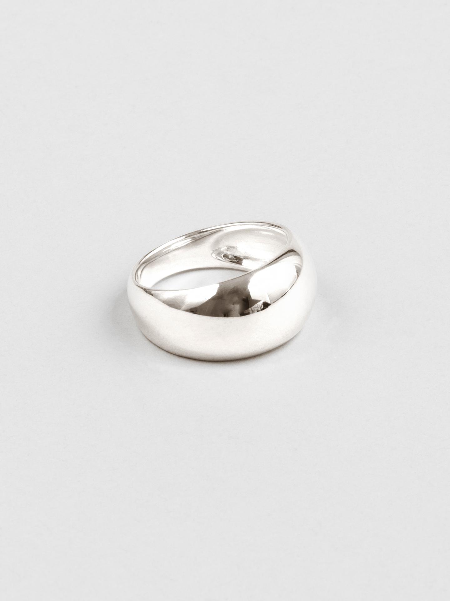 Boldy Bold Ring