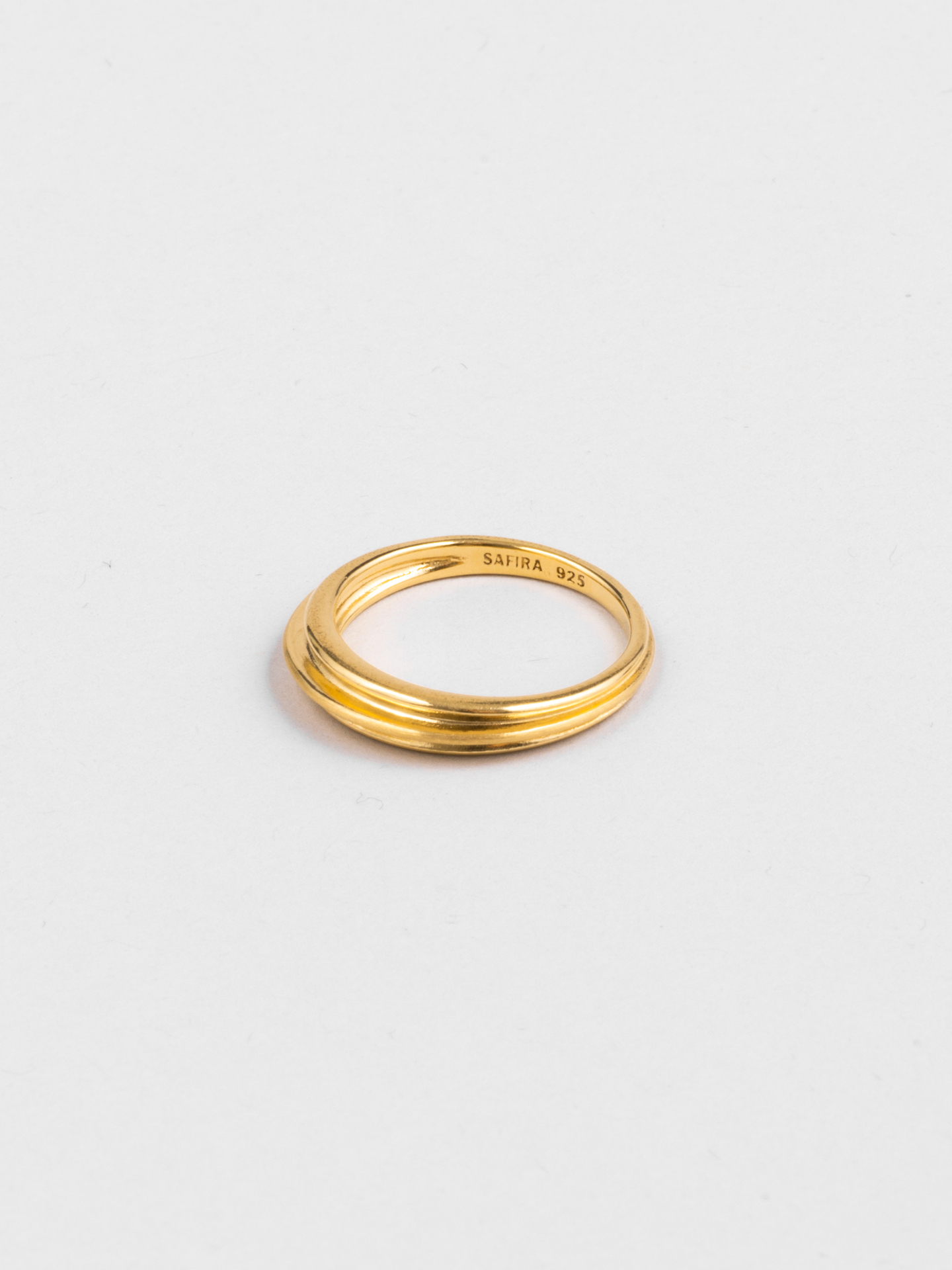 Small Wave Ring