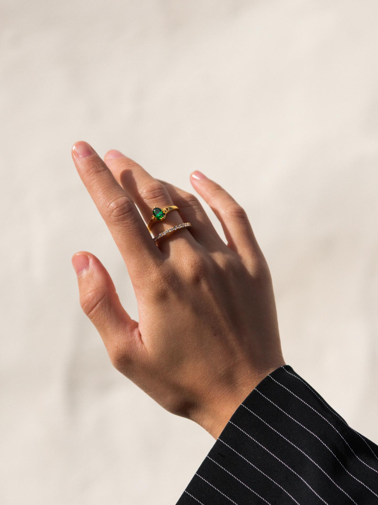 Reparo Ring