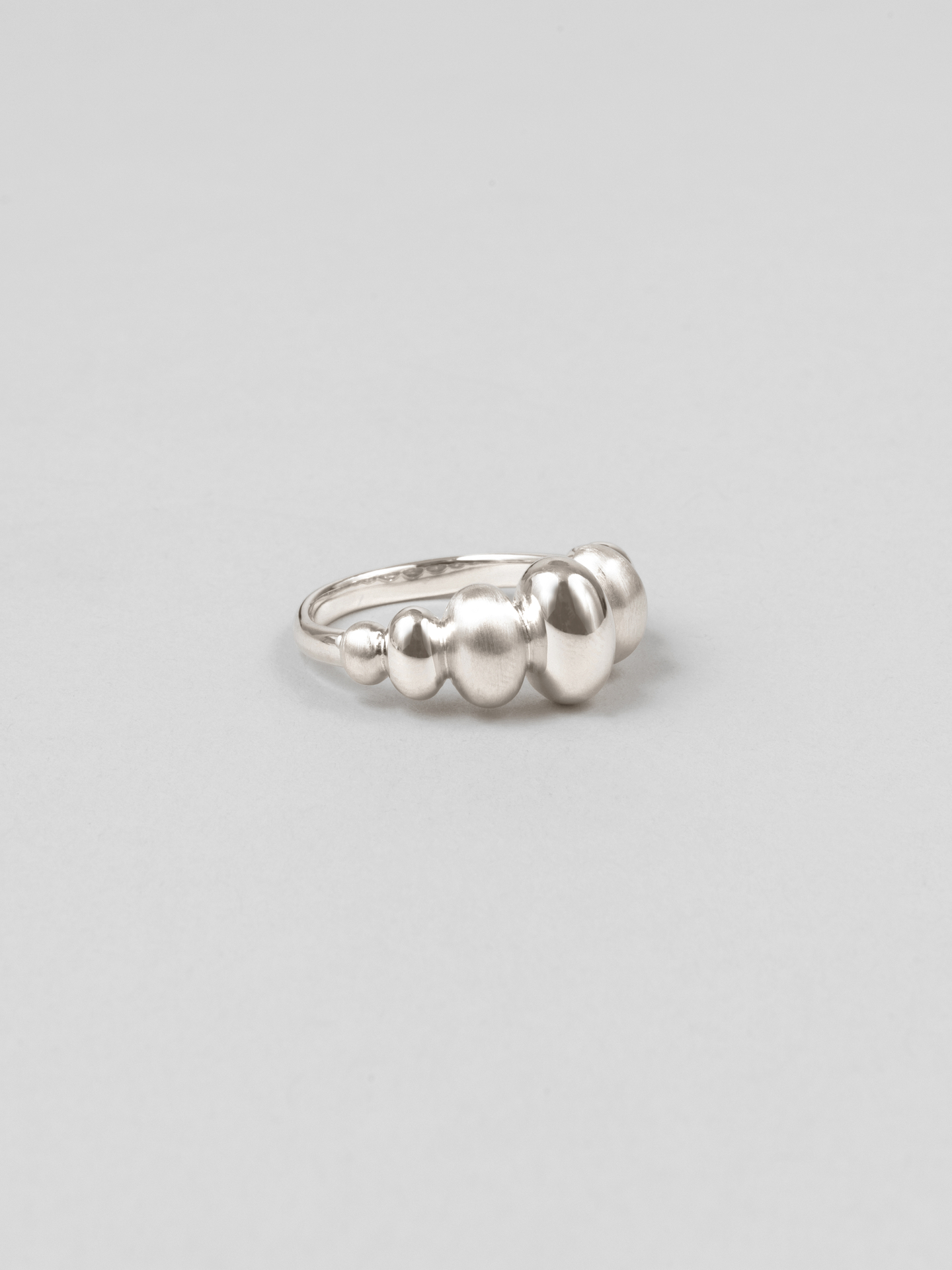 Small Immortality Ring
