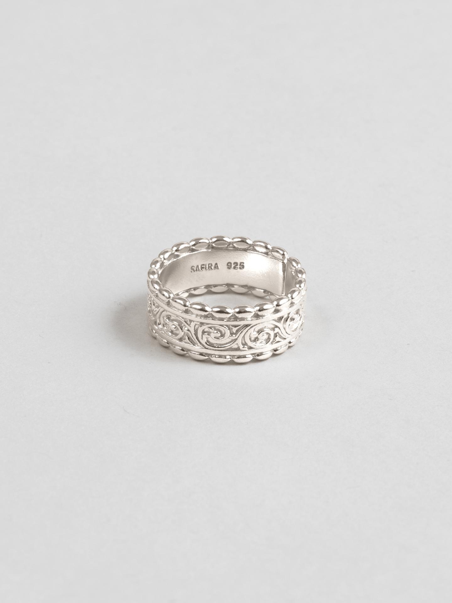 Secret Love Ring