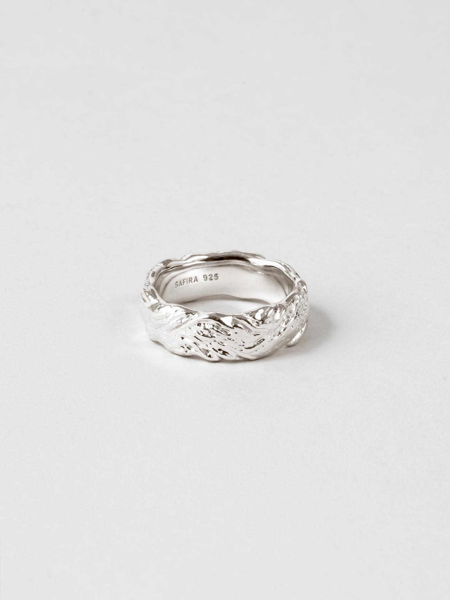 CHUNKY LOVE Ring