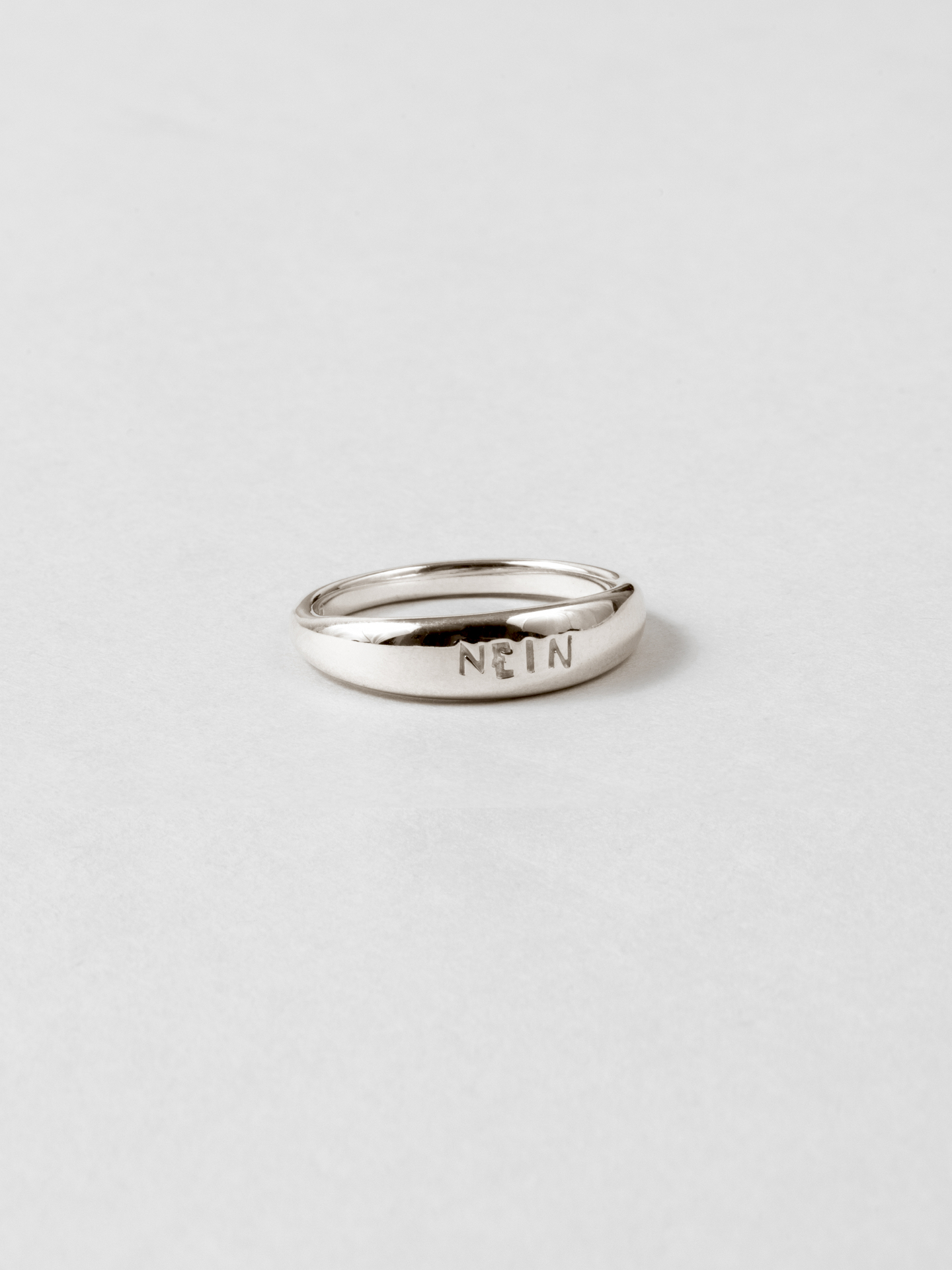 NEIN Ring