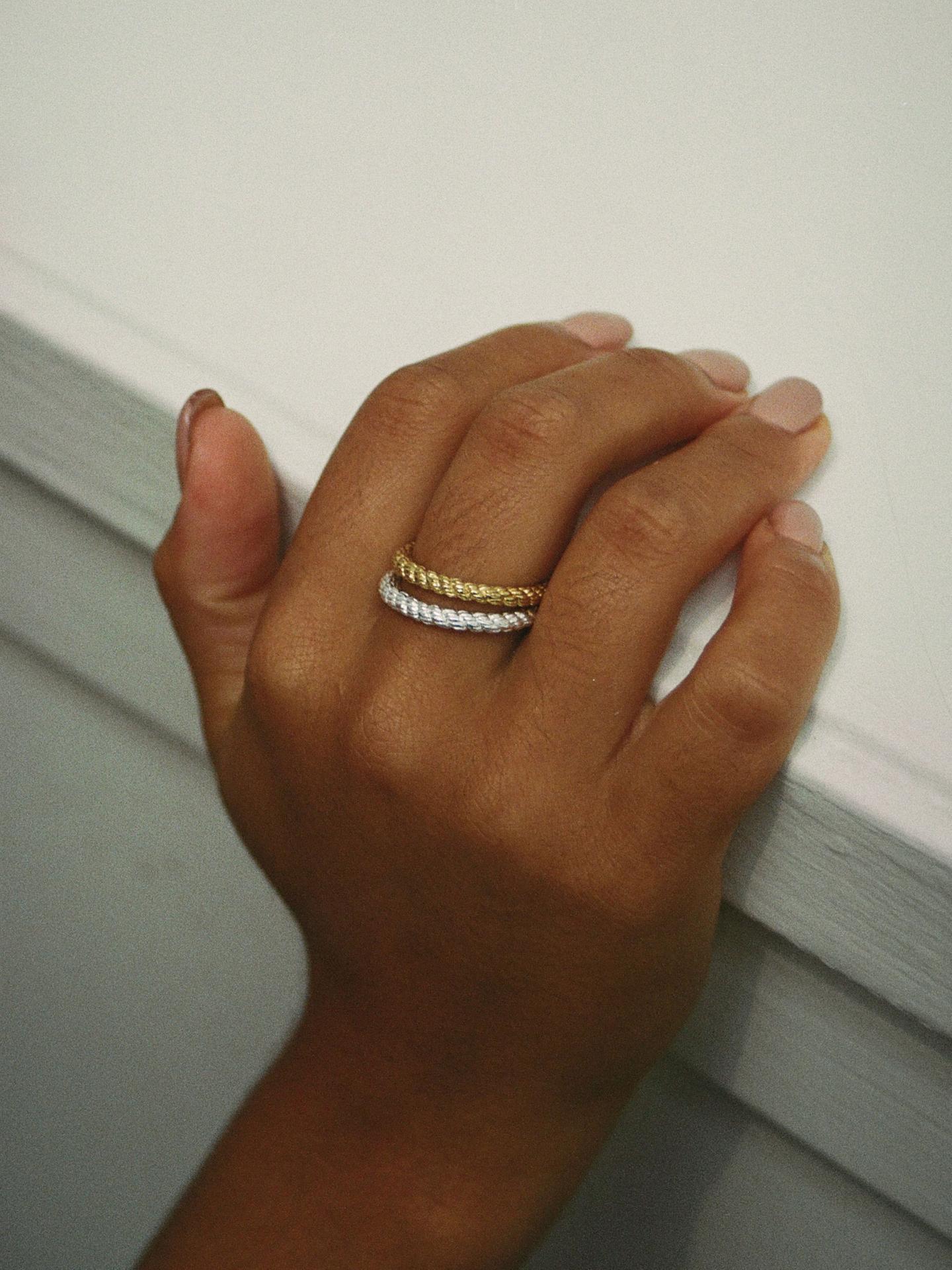 BABY CELIA Ring