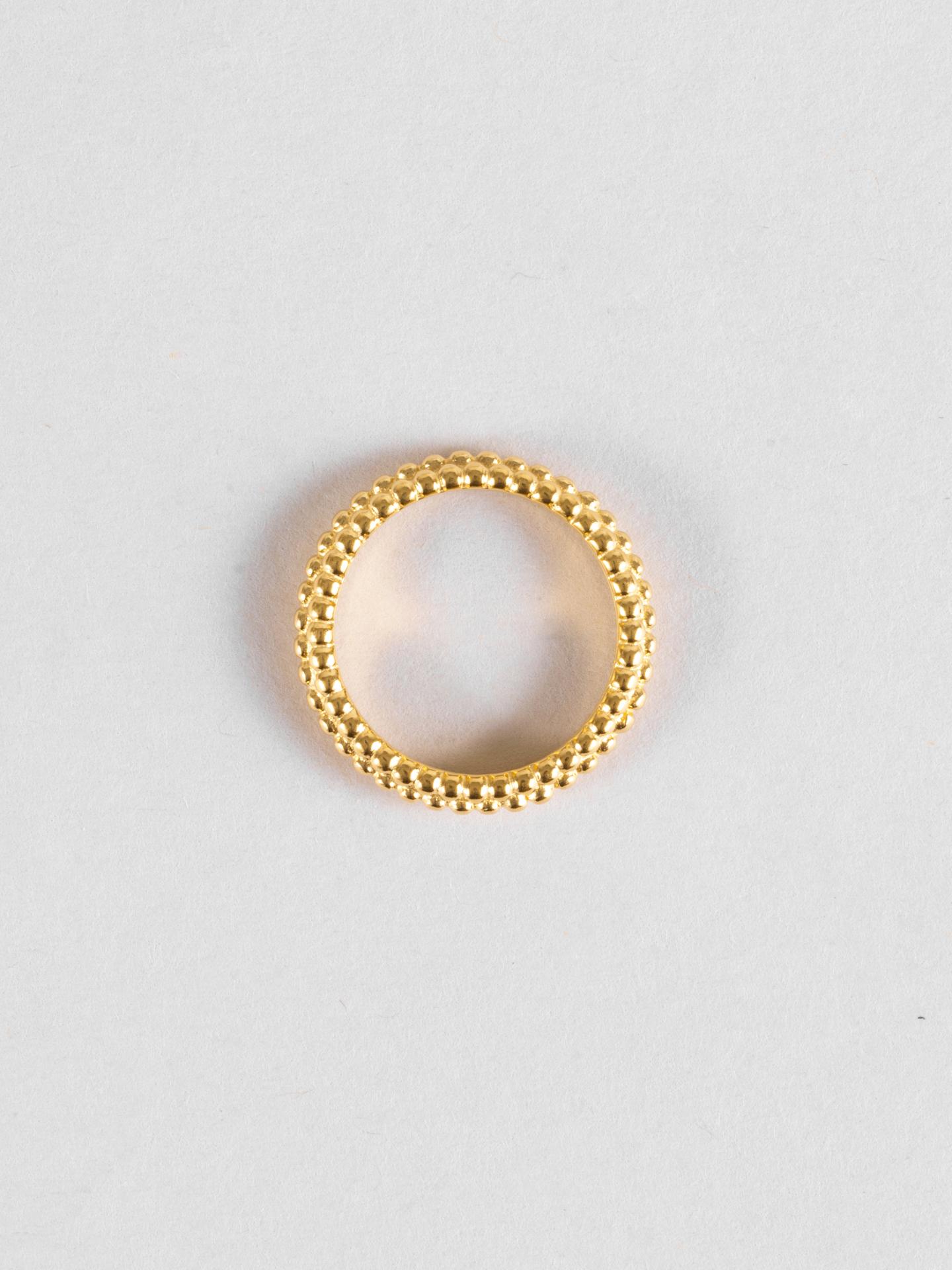 Baby Honey Comb Ring