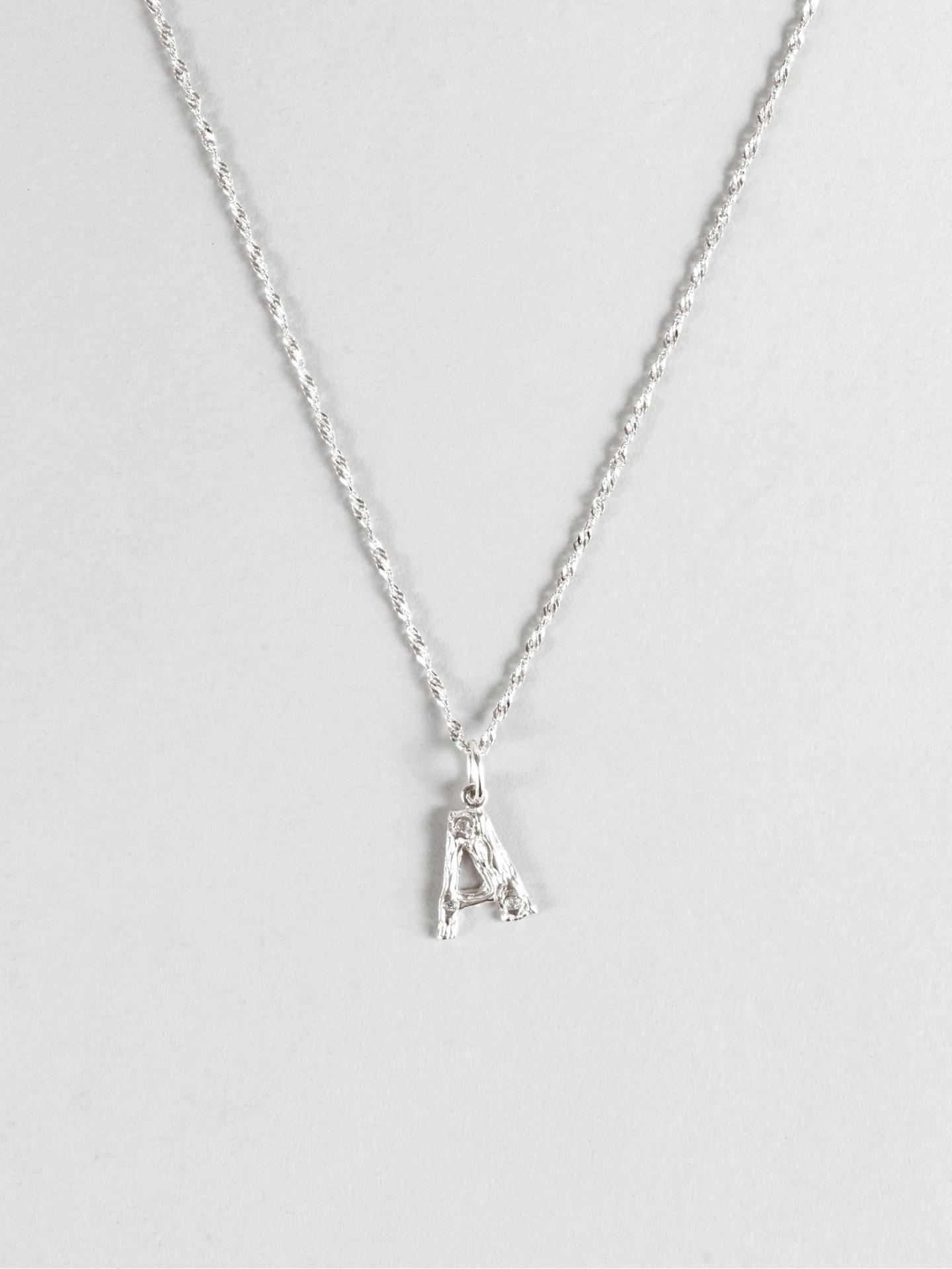 Penelope A Necklace