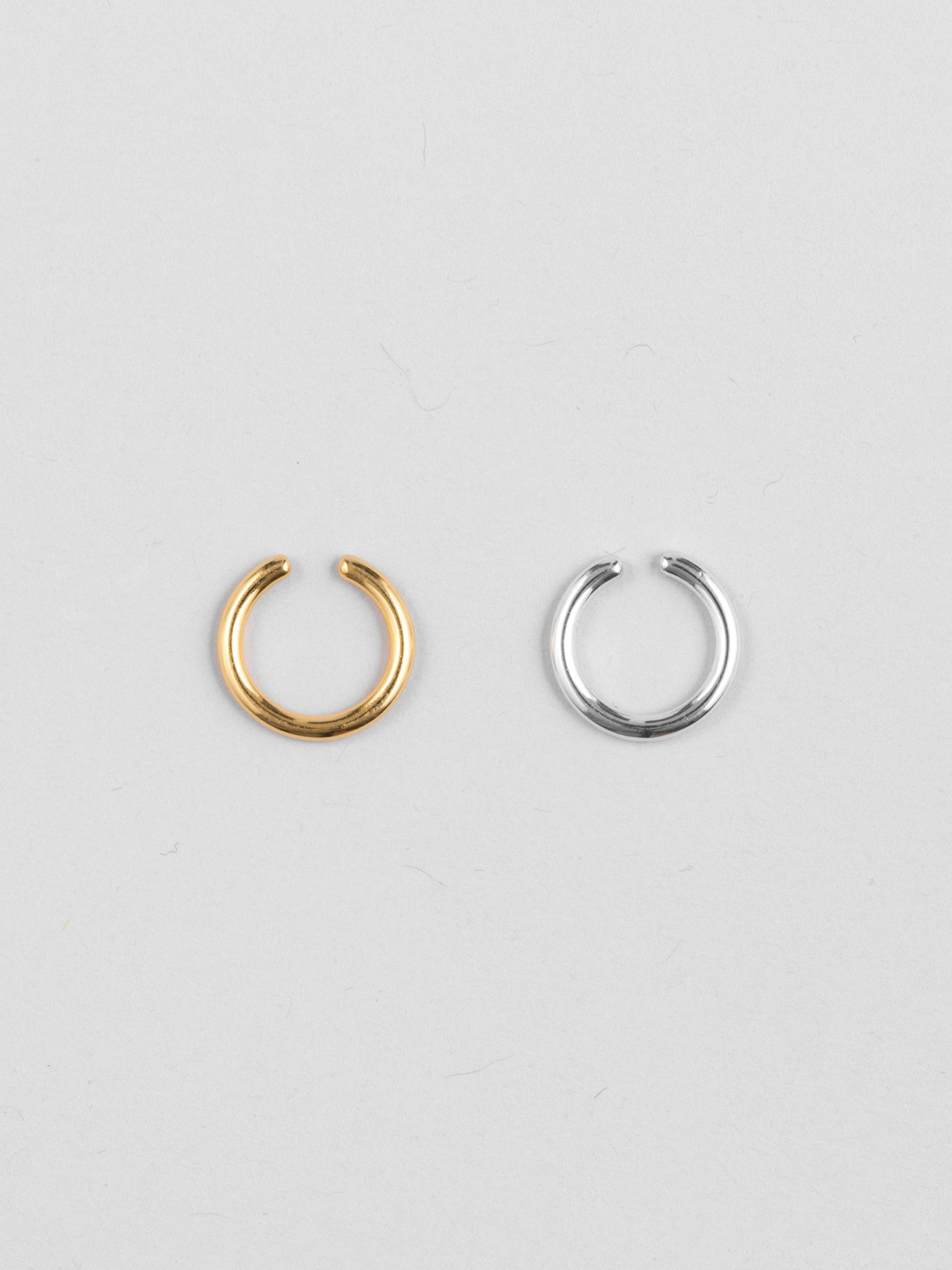 Indecisive Earcuffs