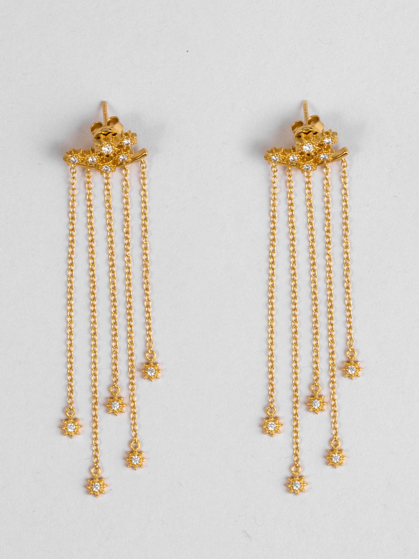 Skyfall Earrings