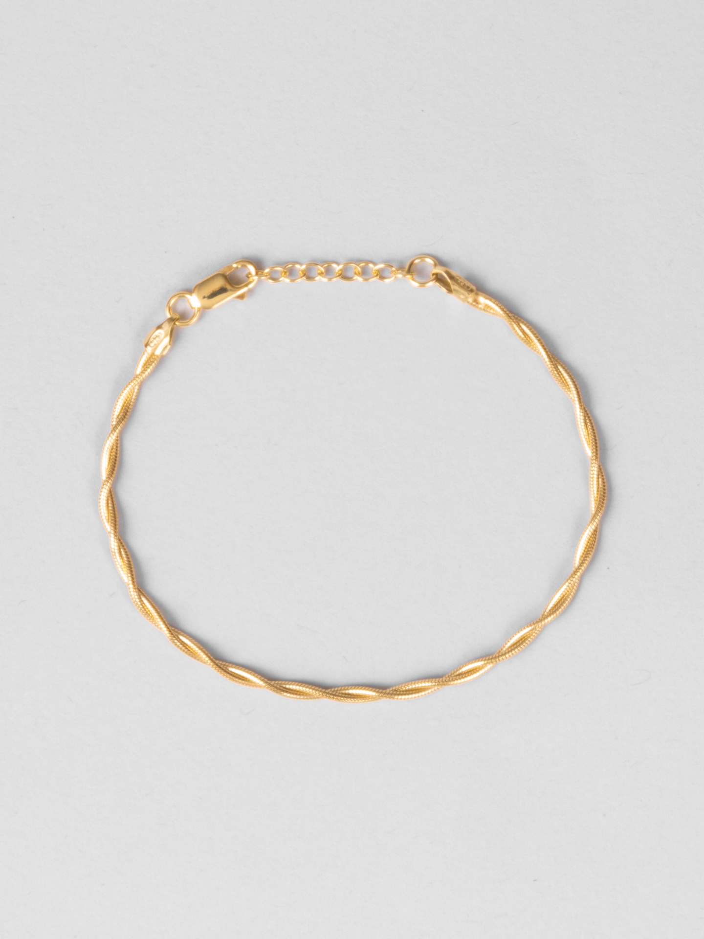 Enyo Snake Chain Bracelet