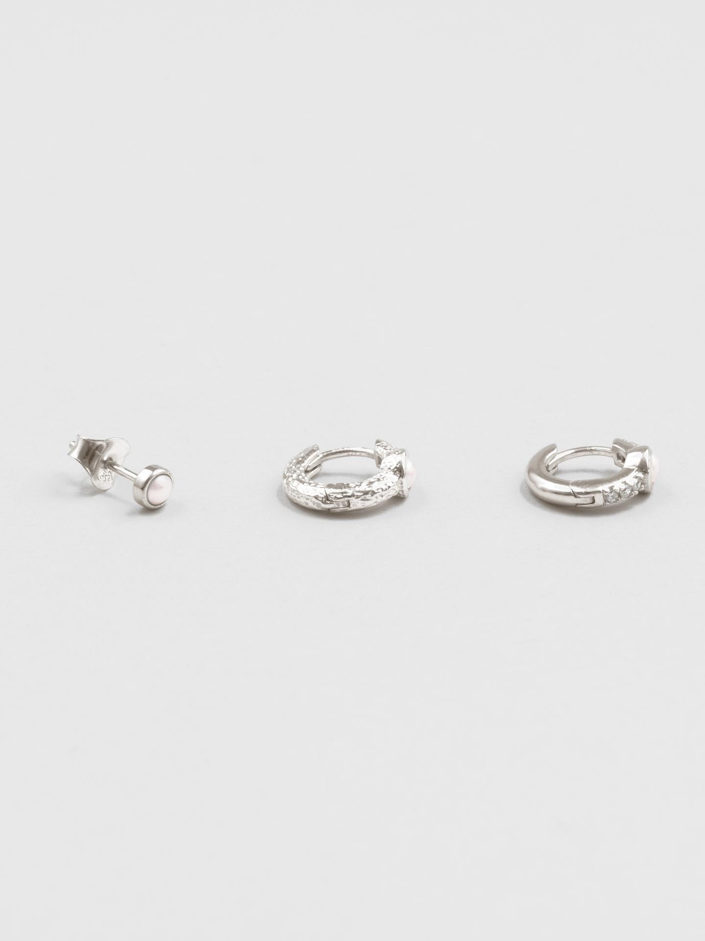 Pearl Multipack Earrings