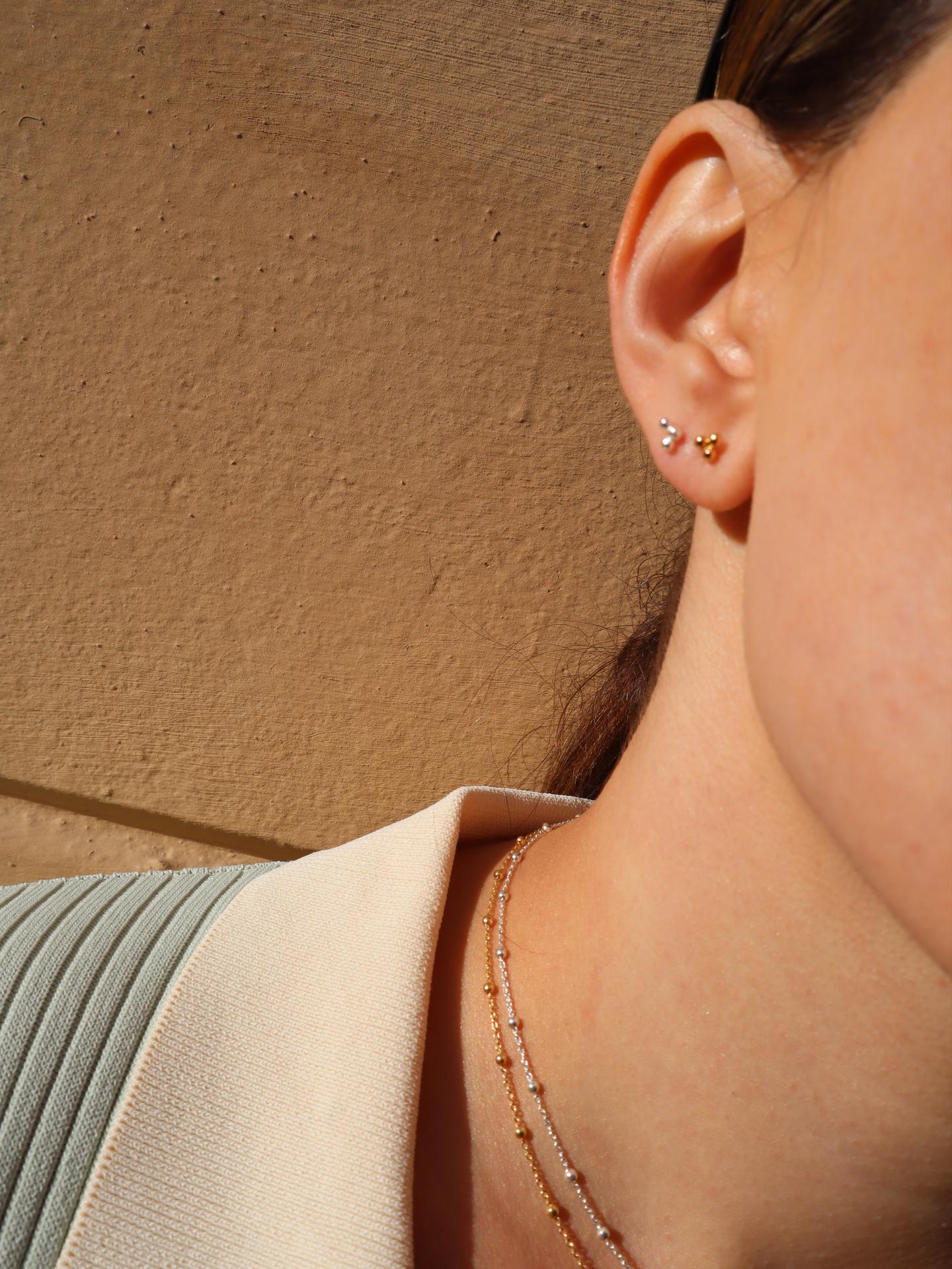 Solo Multipack Earrings