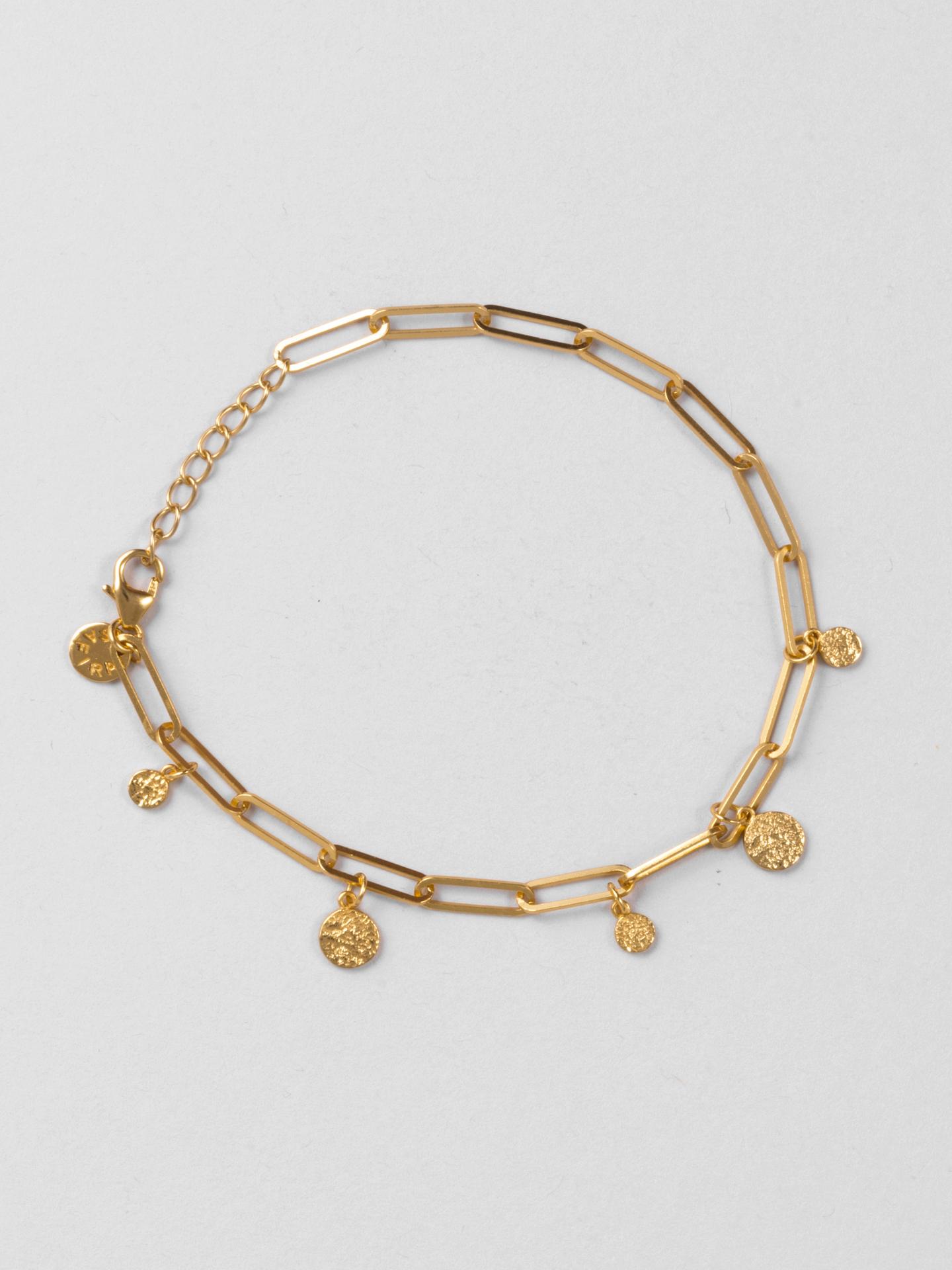 Baby Coins Bracelet