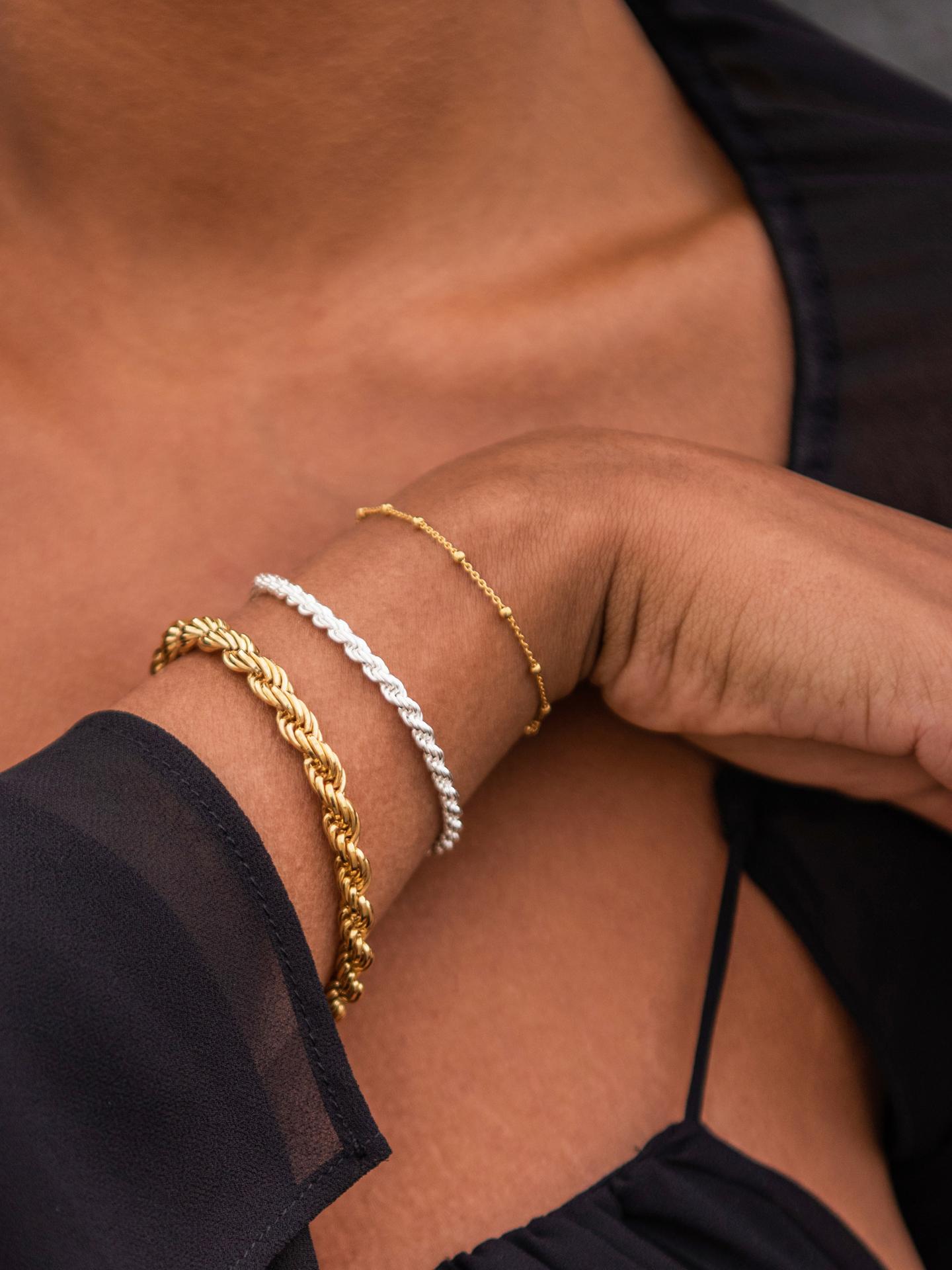 Bracelet Orbit