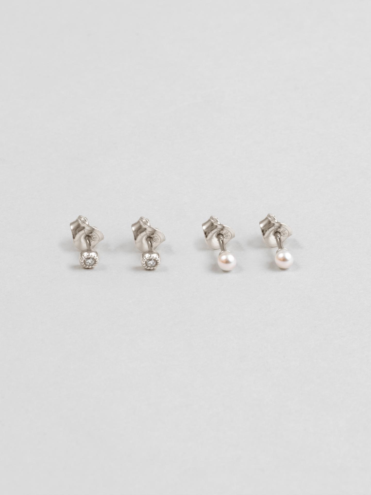 Flora Multipack Earrings