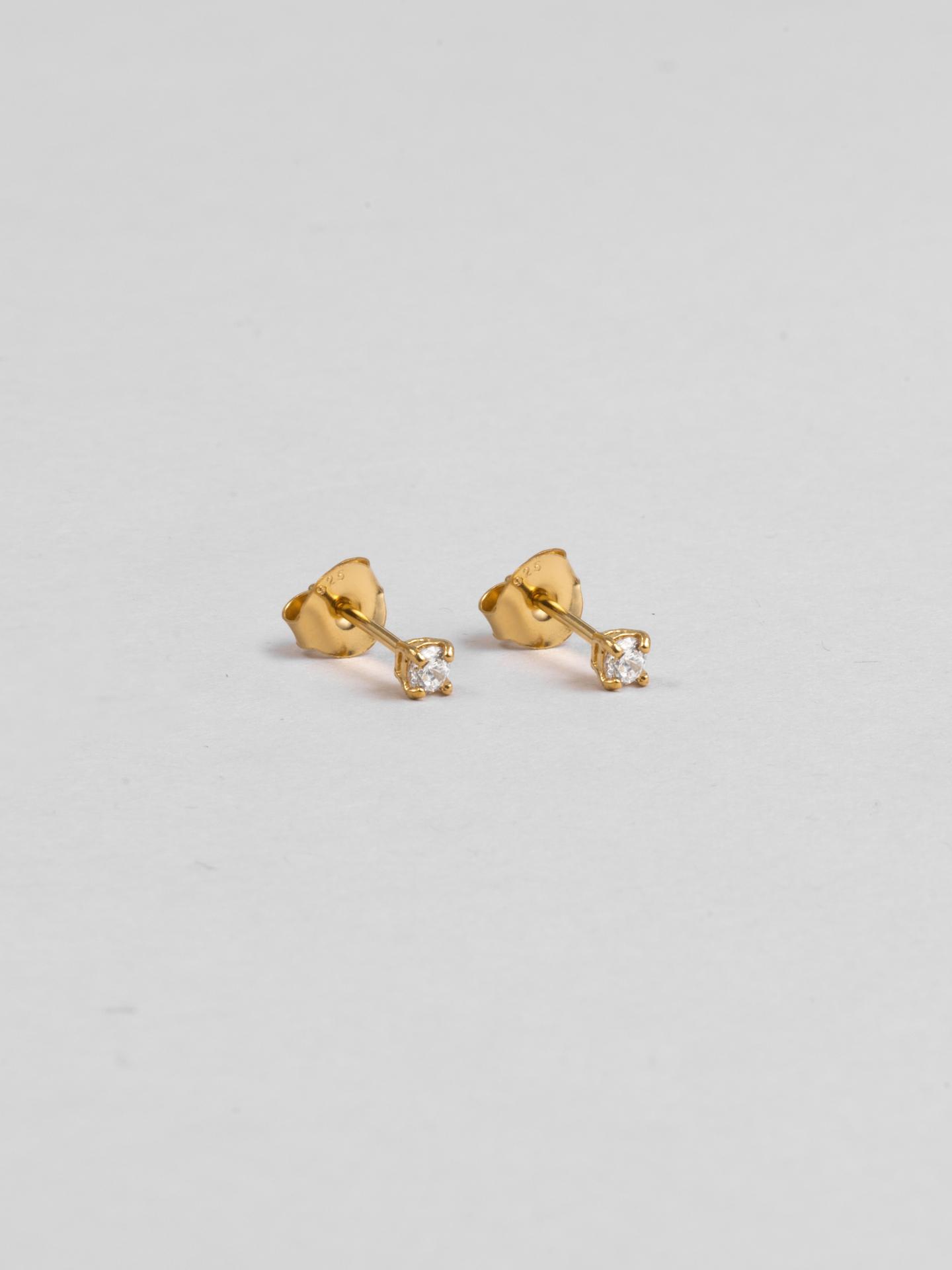 The One Earrings