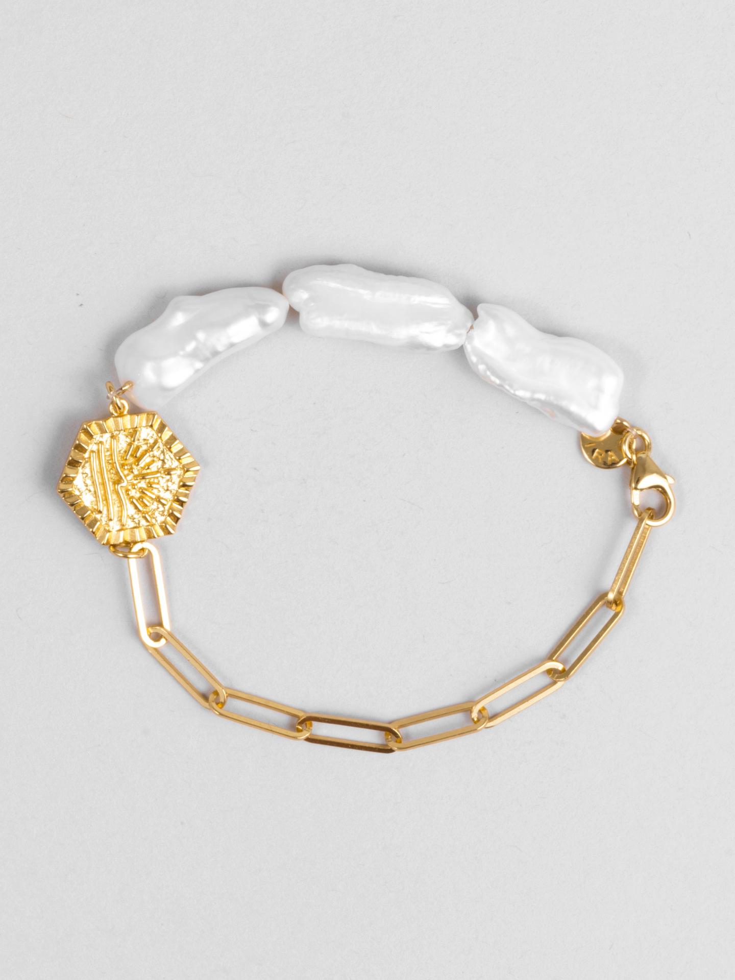 Fire and Desire Bracelet