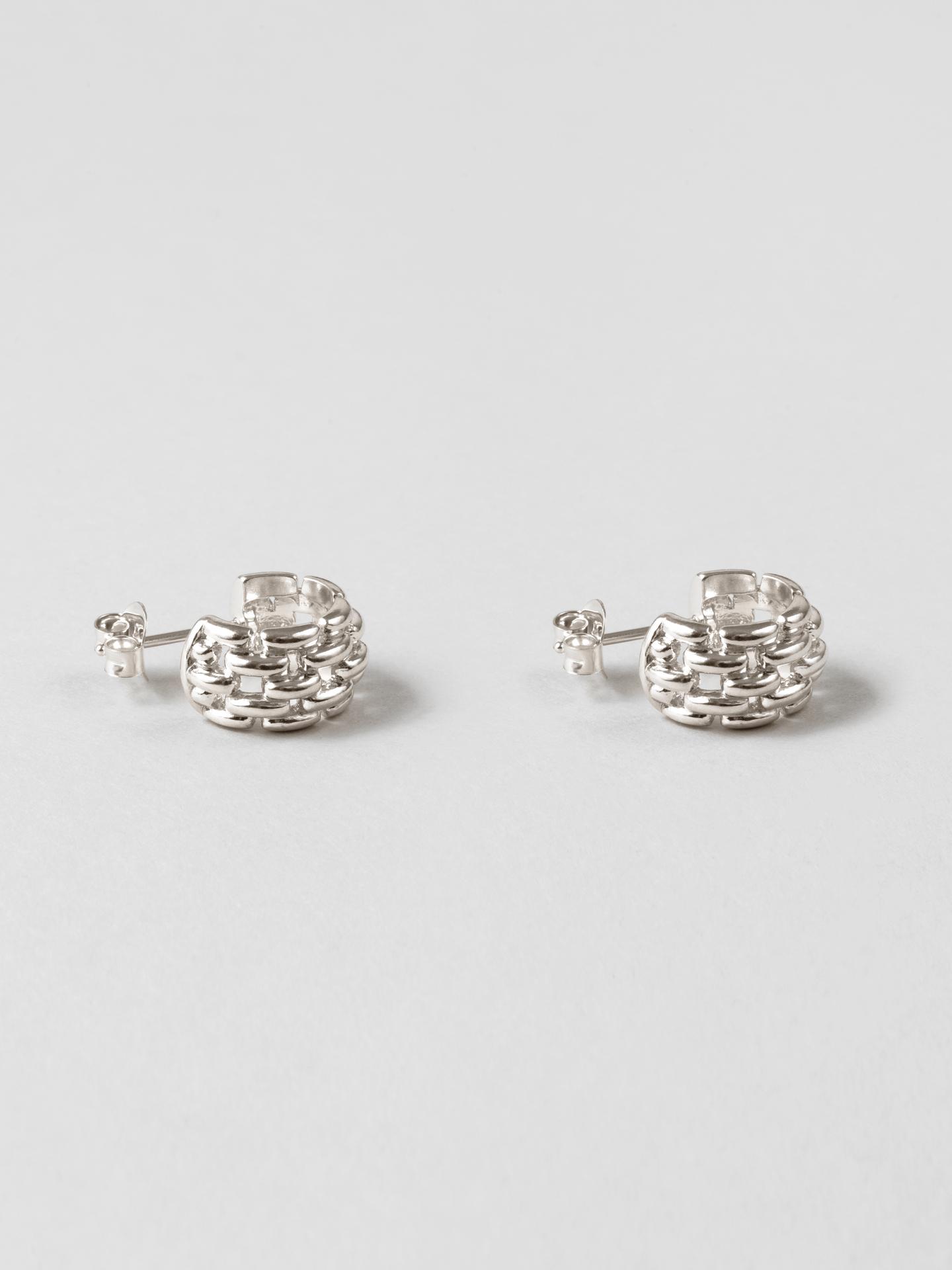 Baby Chain Earrings