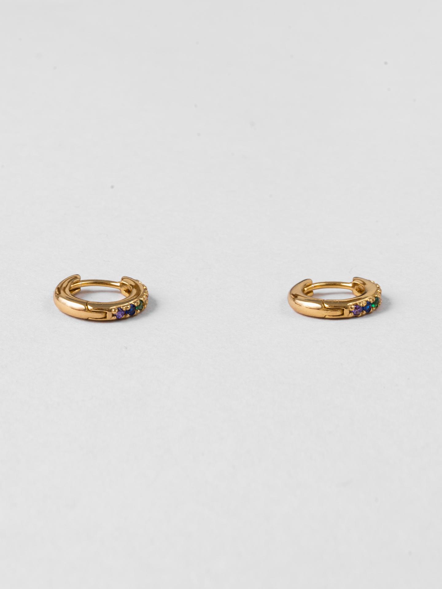 Cizz Earrings