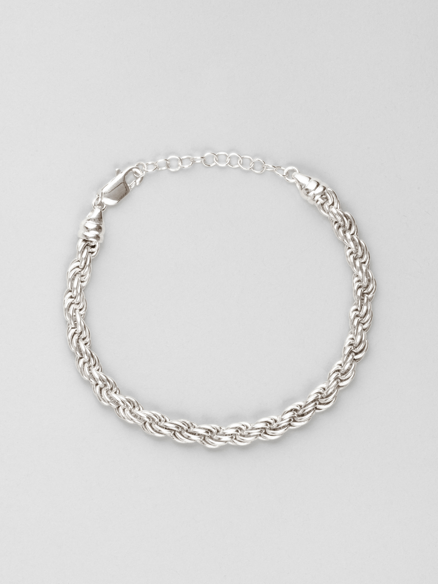 Big Corda Chain Armbånd
