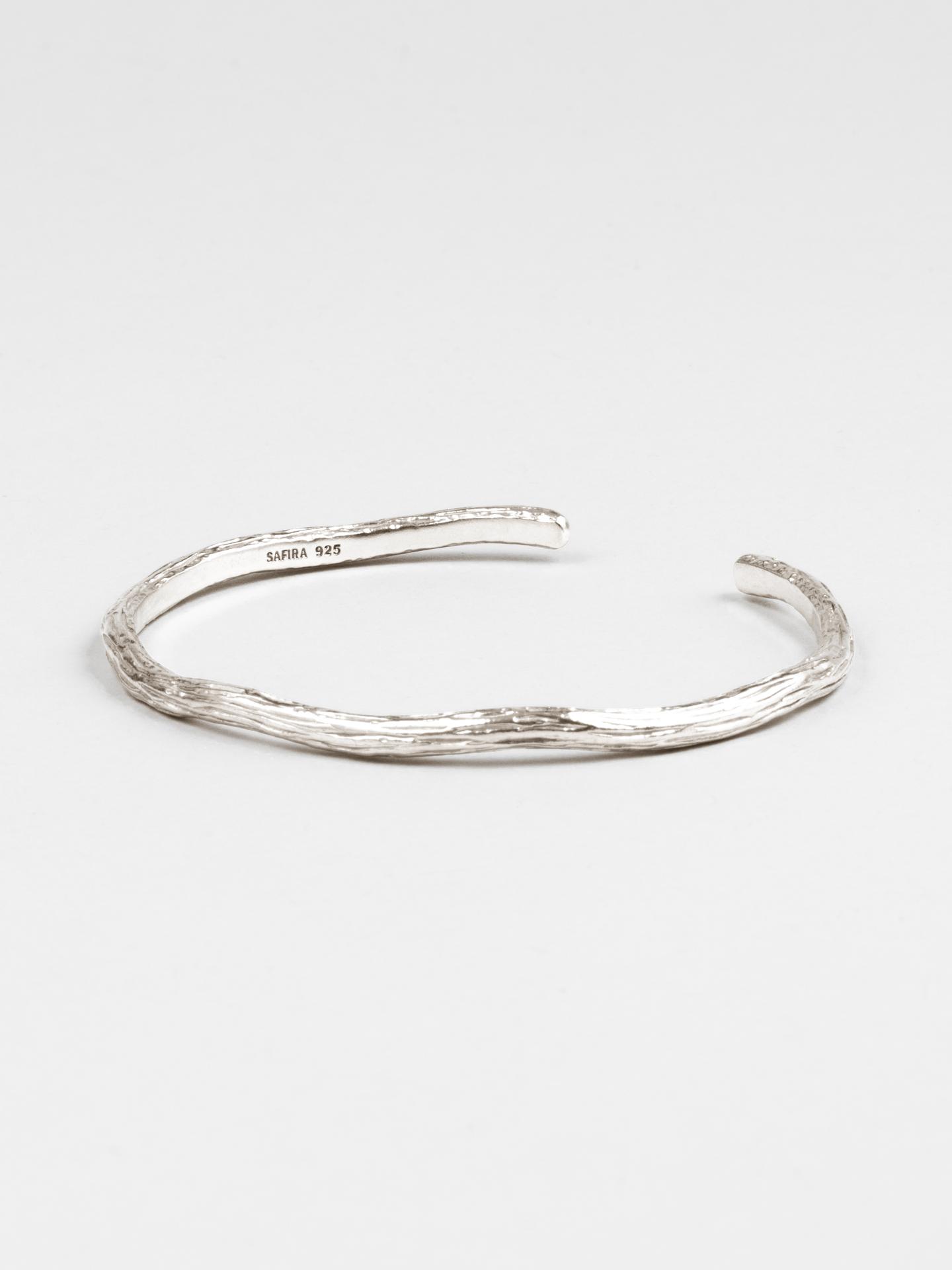 Twig Cuff Bracelet