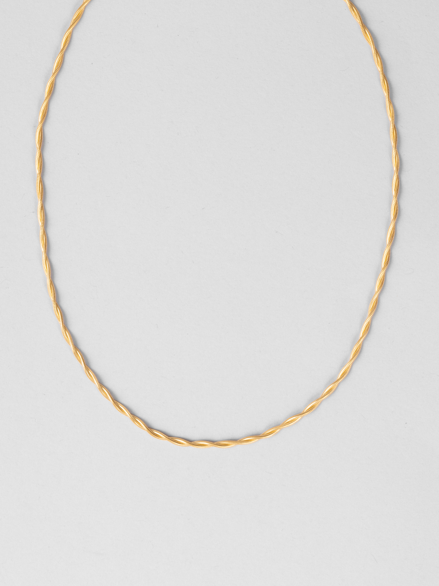 Enyo Schlangen-Halskette