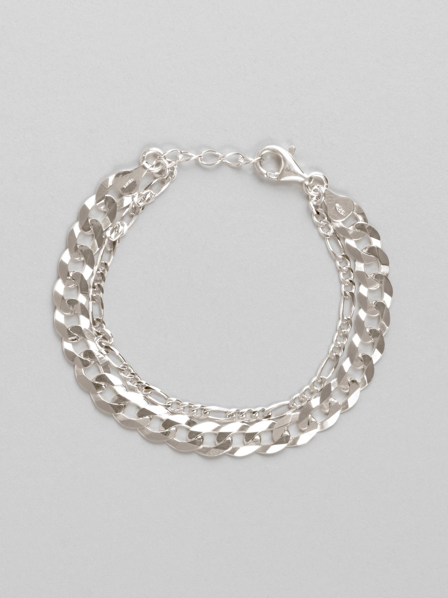 Lucca Chain Bracelet