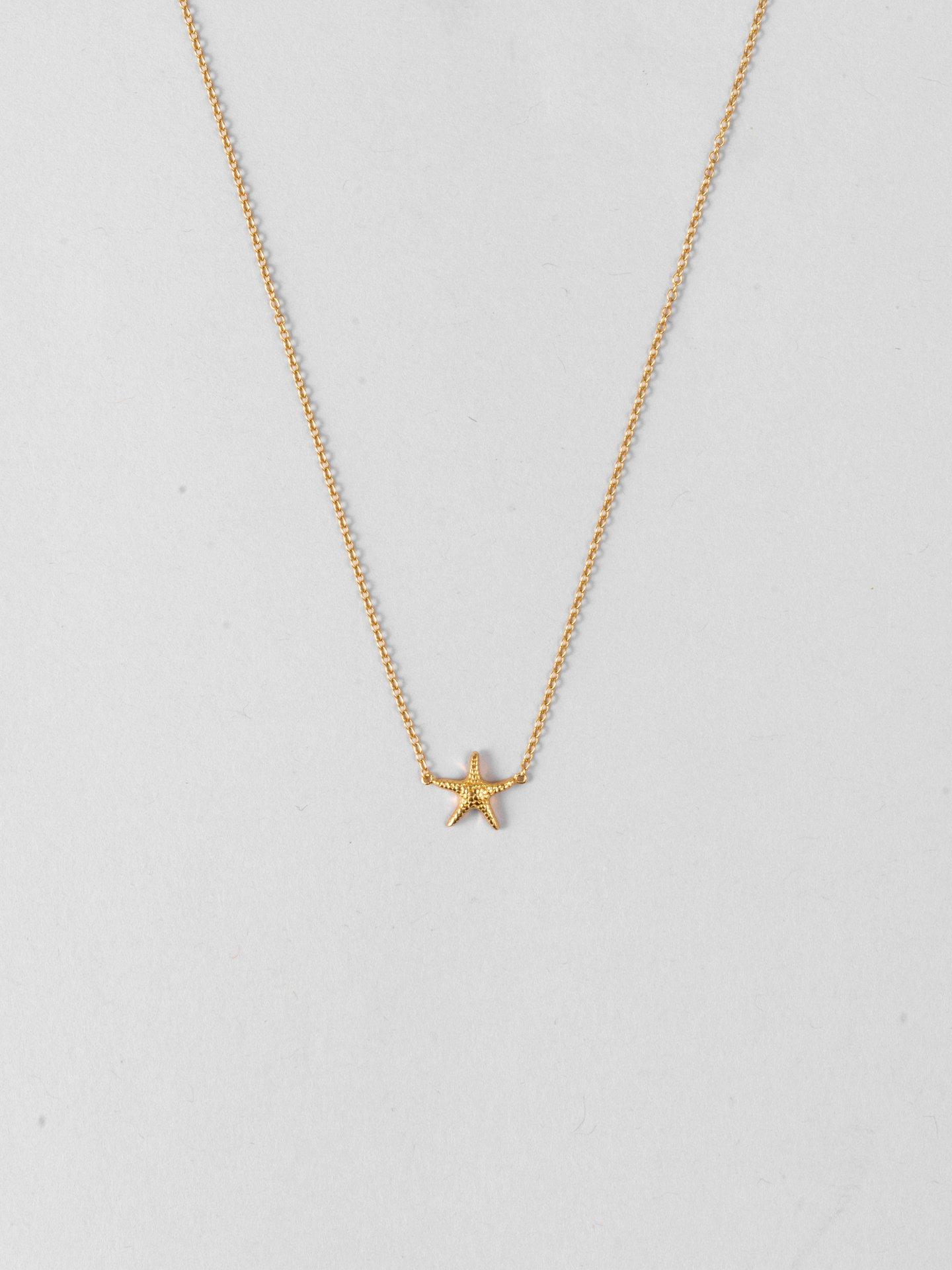Starfish Halskjede
