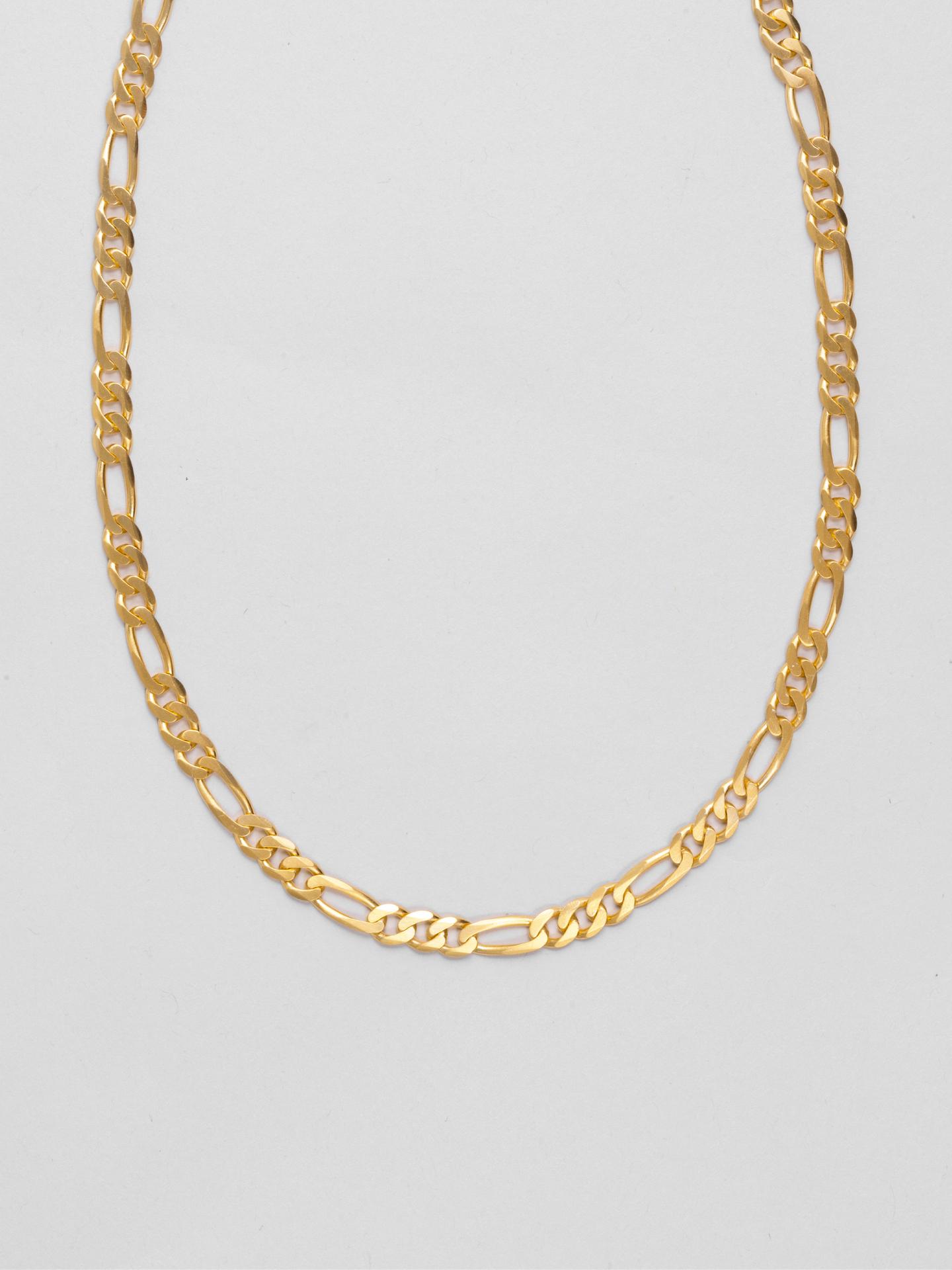 Figaro Halskette