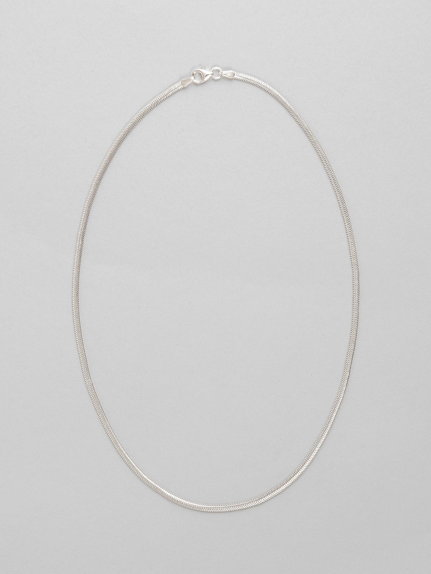 Cashmere Necklace