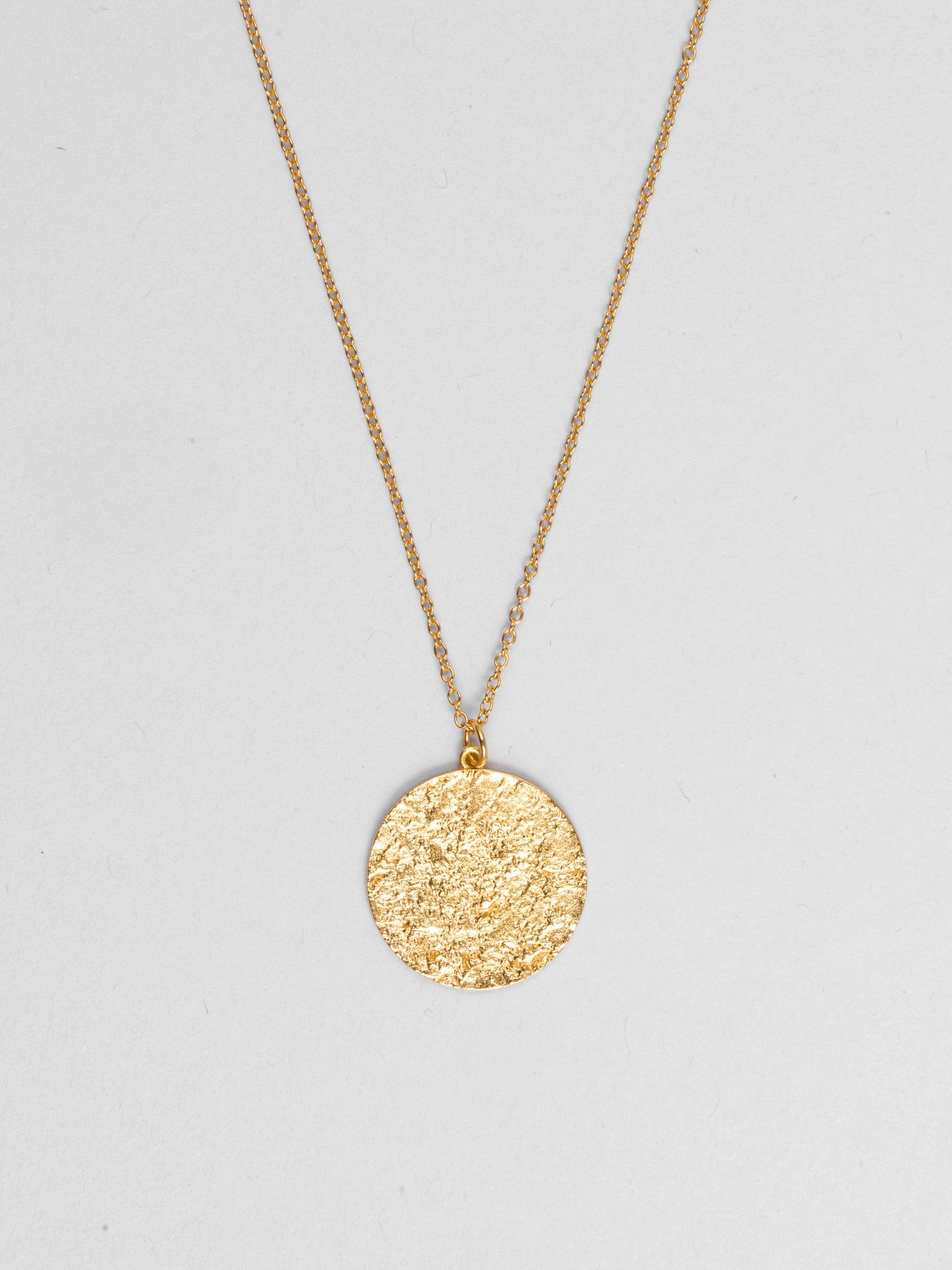 Allure Coin Halskette