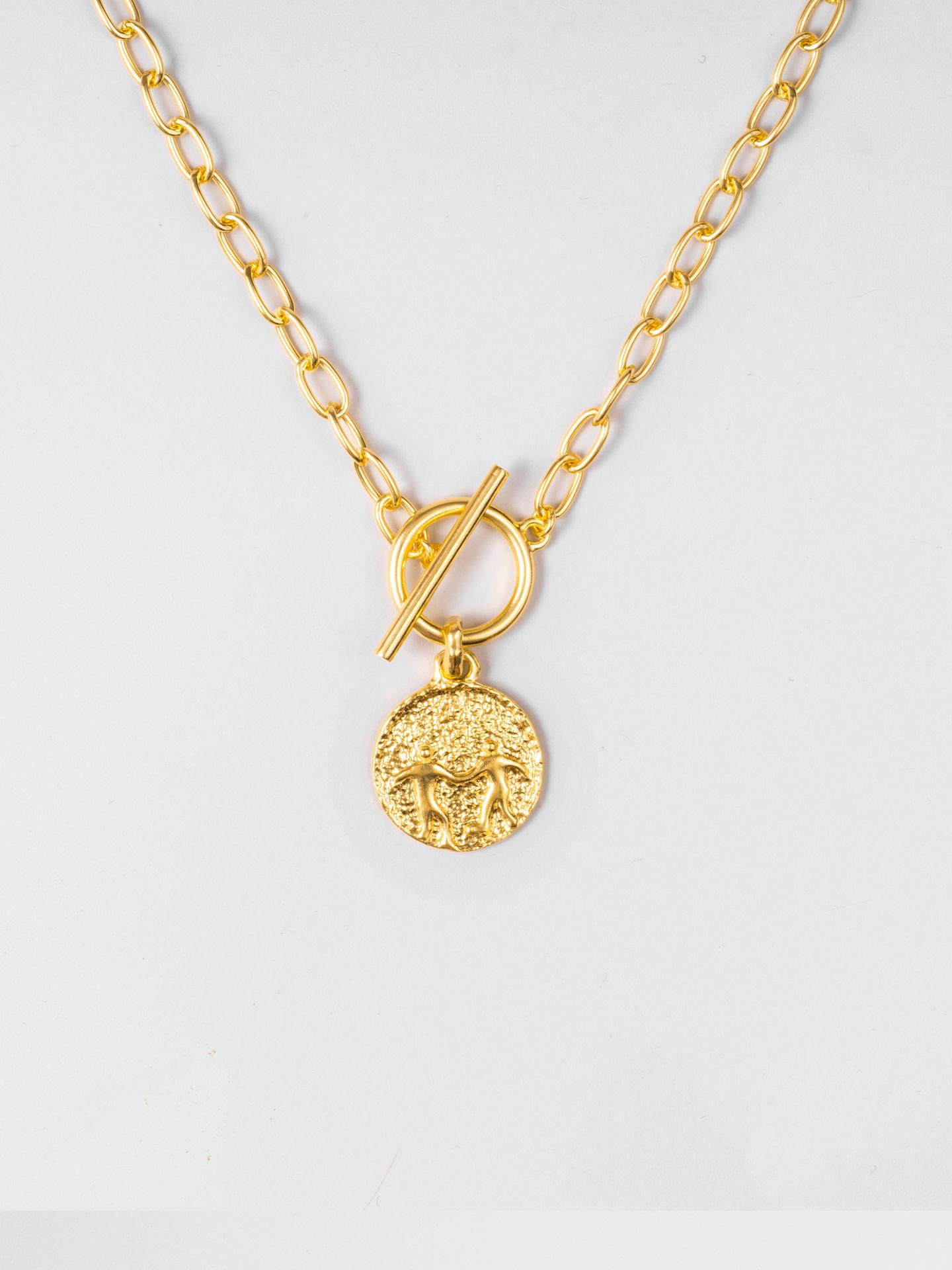 Eternity Chain Halskette