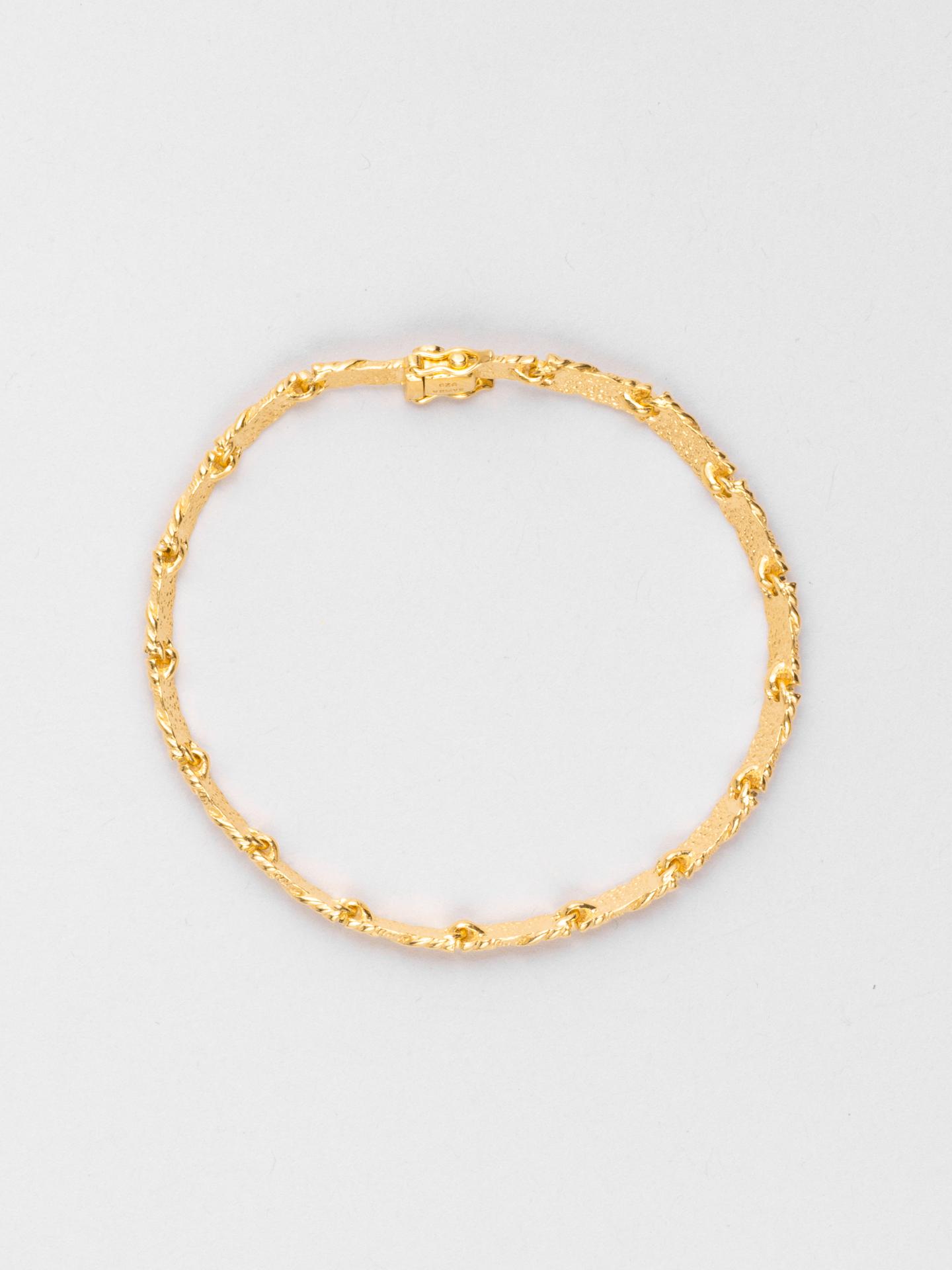 Dilemma Bracelet