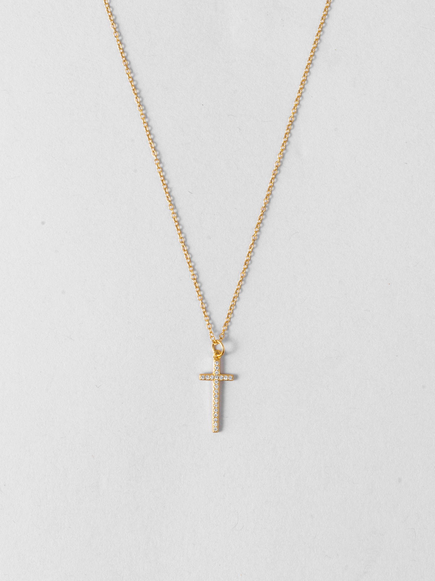 Like a Prayer Necklace