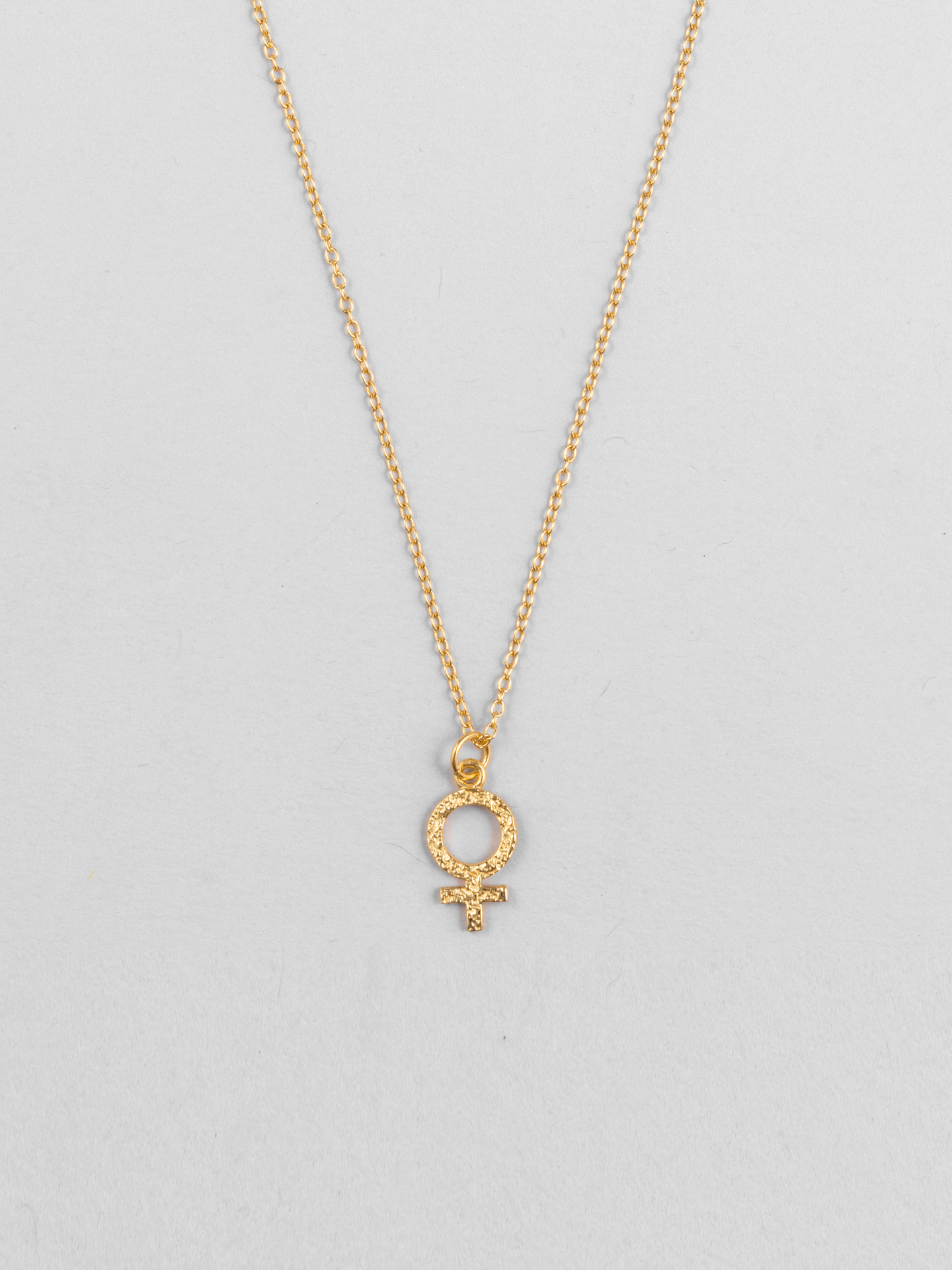 Antique Femme Necklace