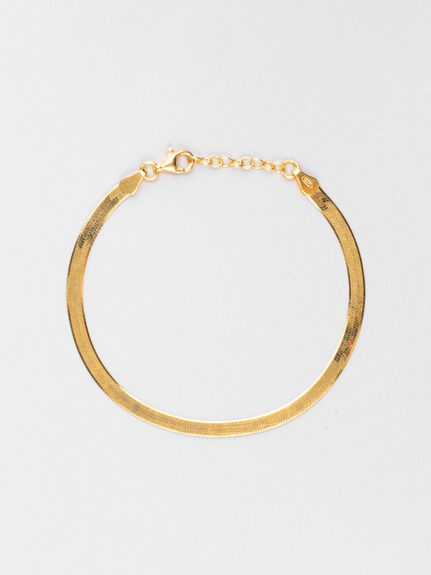 Milky Bracelet