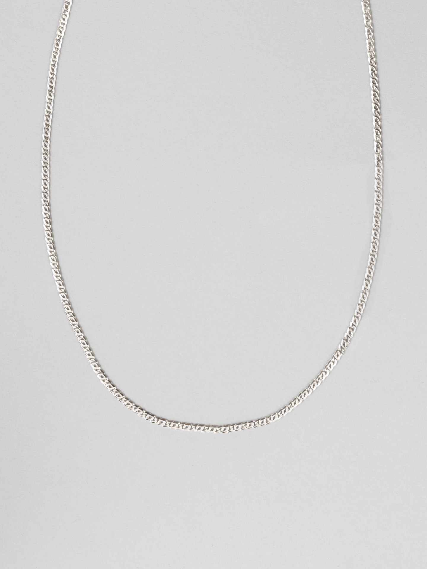 Small Pompei Chain Necklace