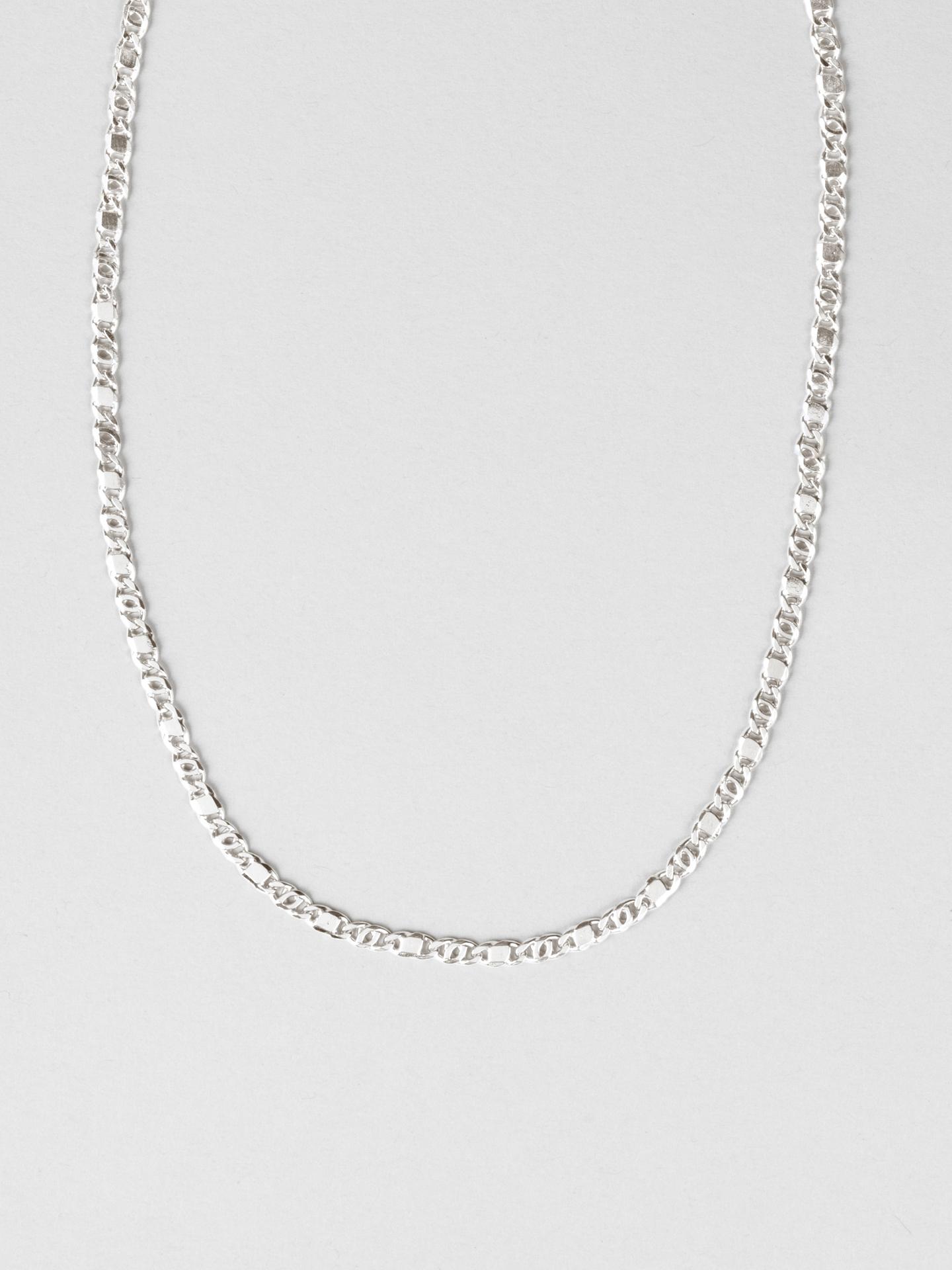 Pompei Chain Halskjede