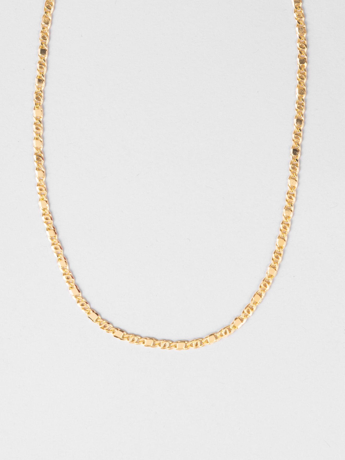 Pompei Chain Necklace