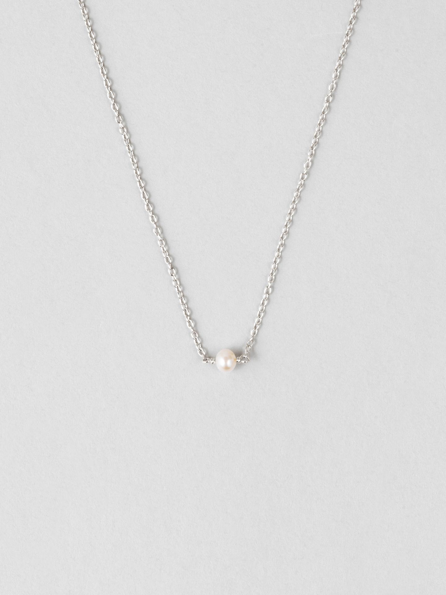 Mini Pearl Halskjede