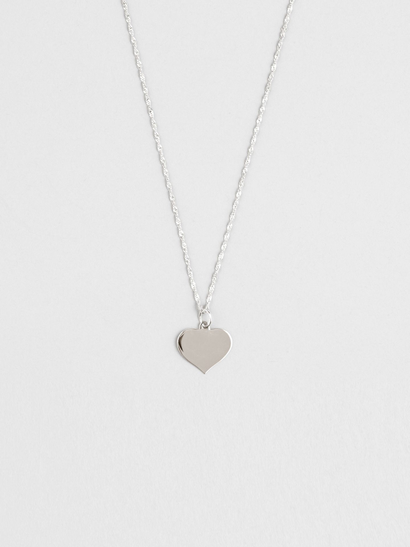 Disc 06 Necklace