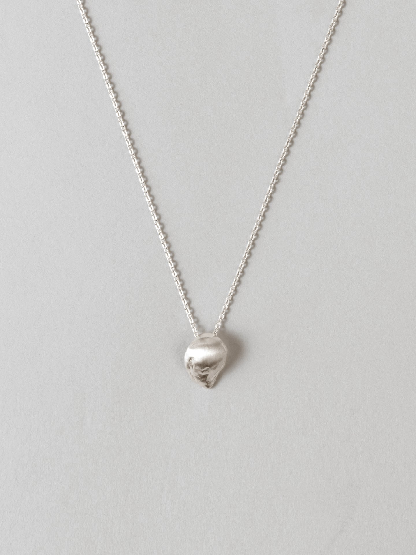 Baby Bold Nugget Necklace