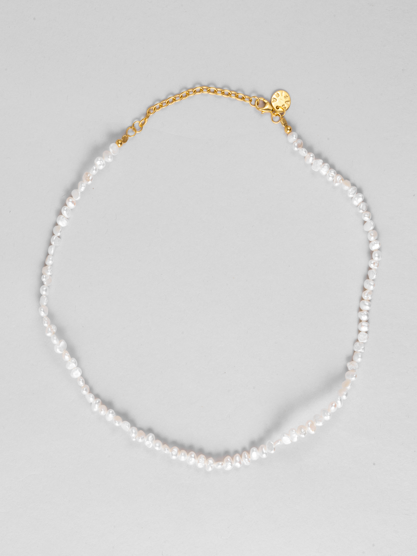Anita Pearl Necklace