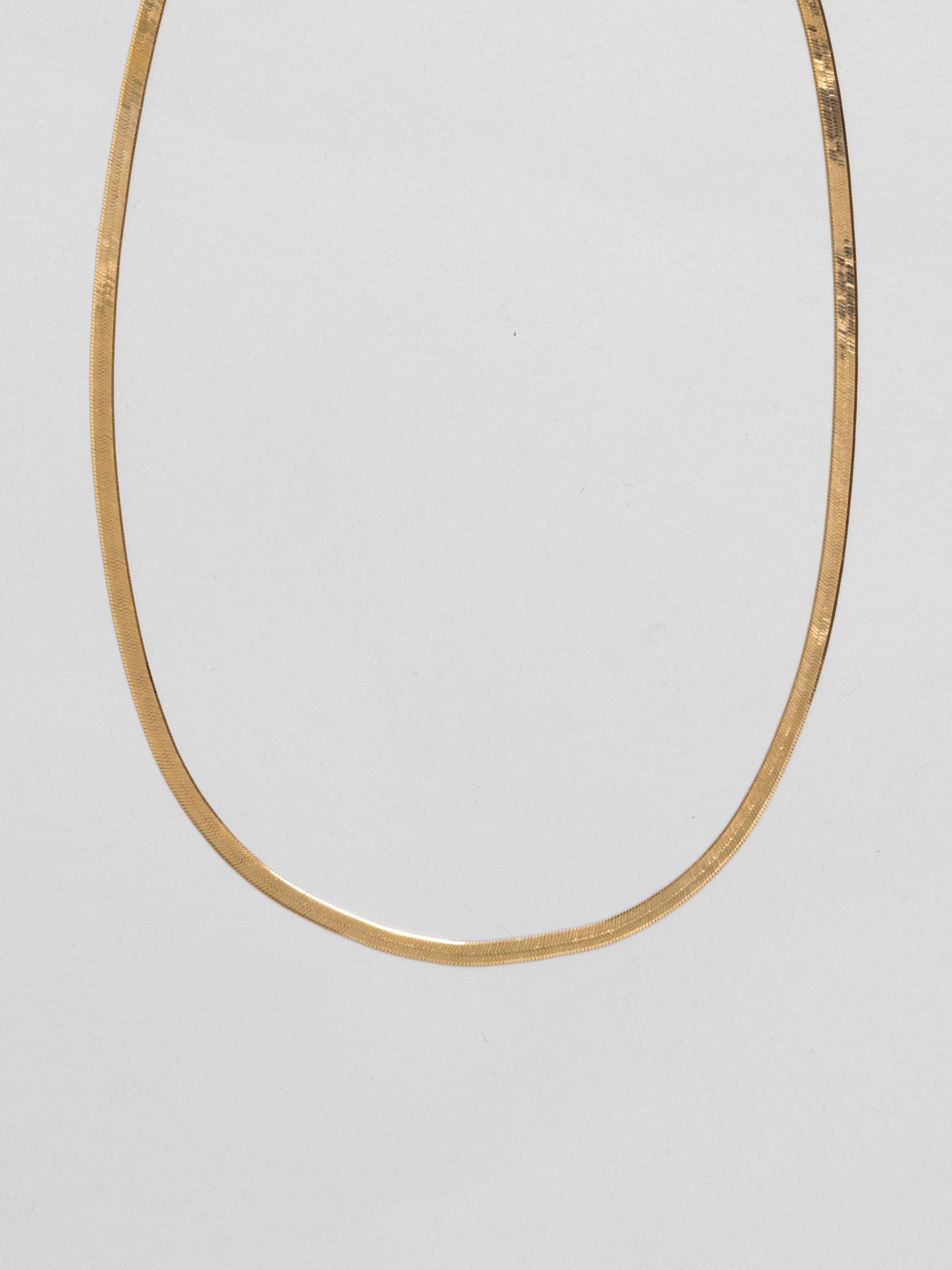 Milky Necklace