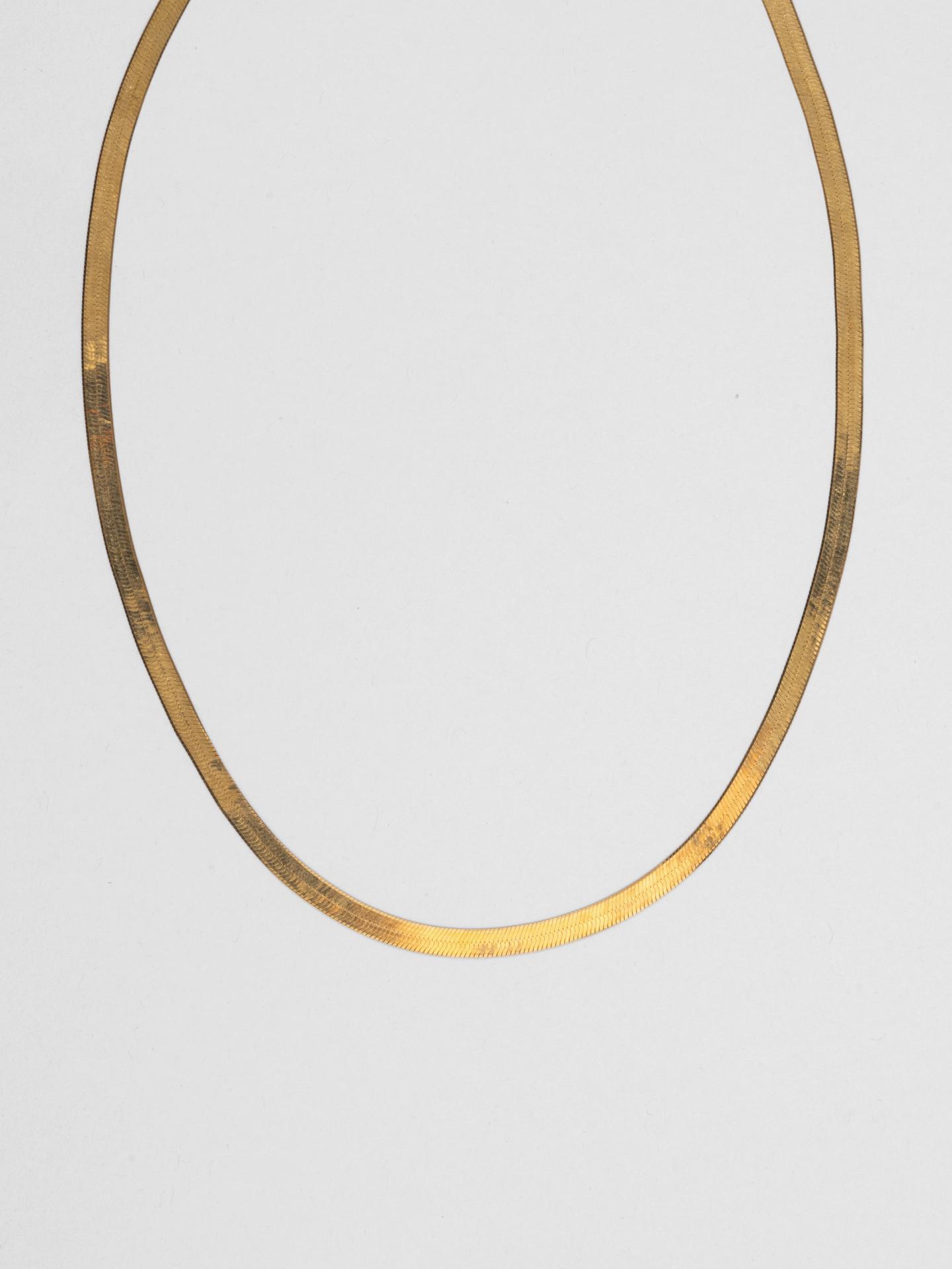 Magic Chain Halskette