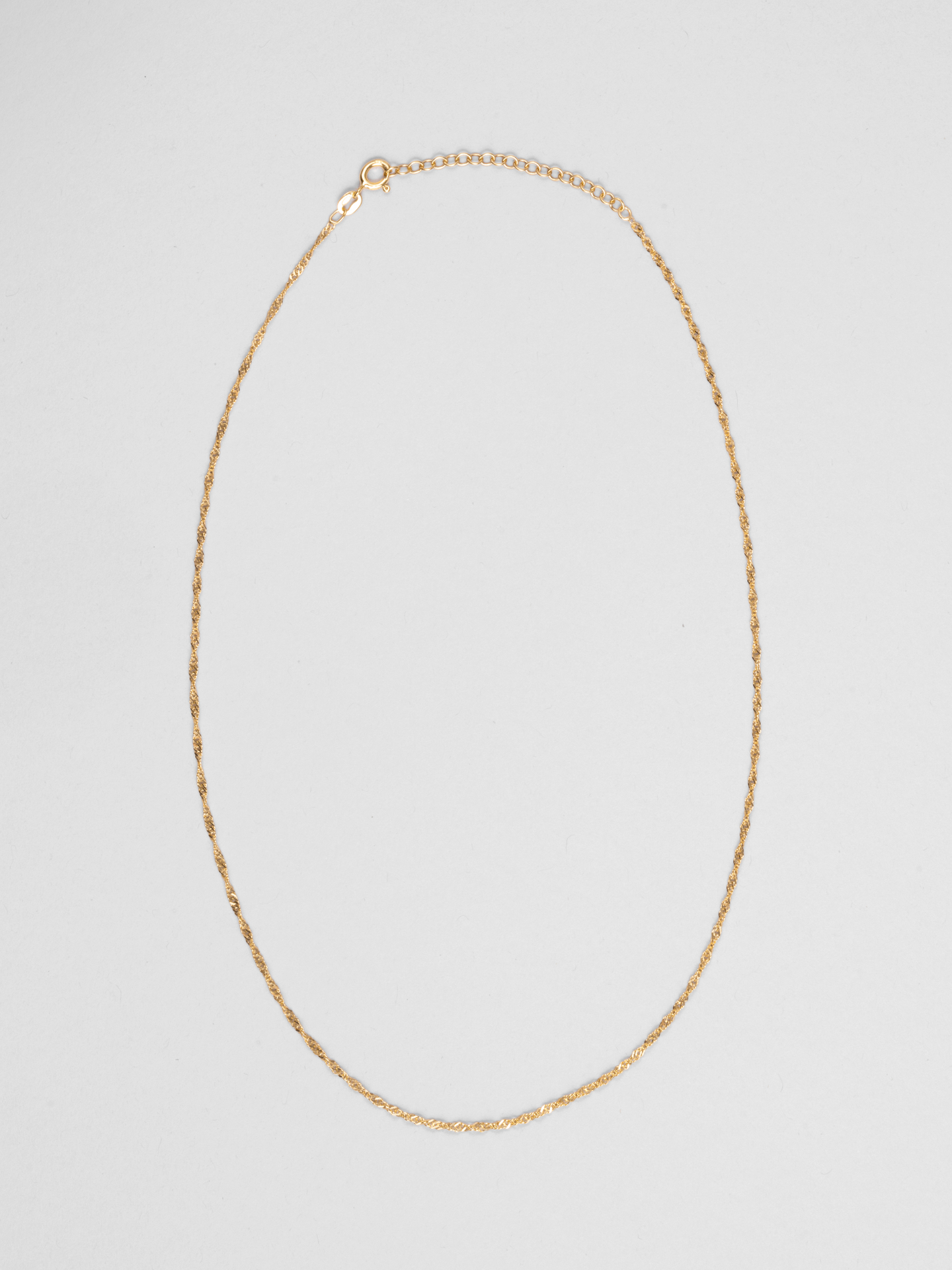 Memory Necklace